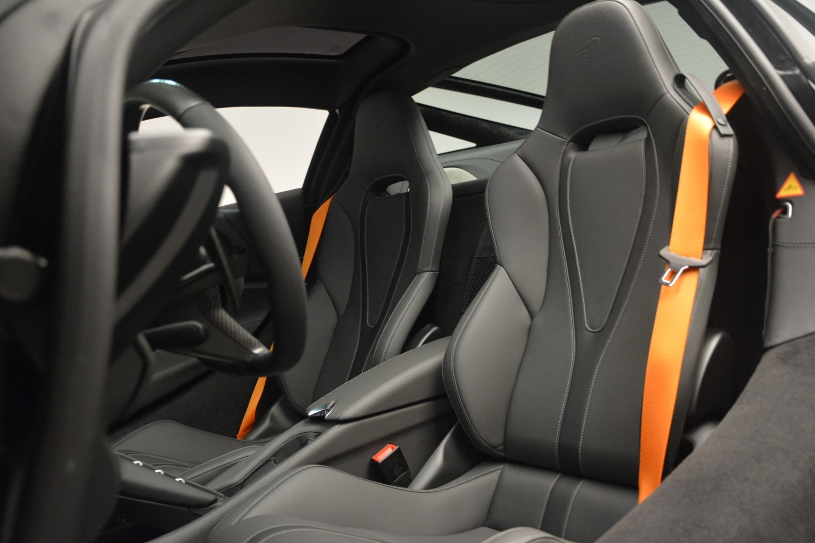 New 2019 McLaren 720S Coupe For Sale 336440 In Greenwich, CT