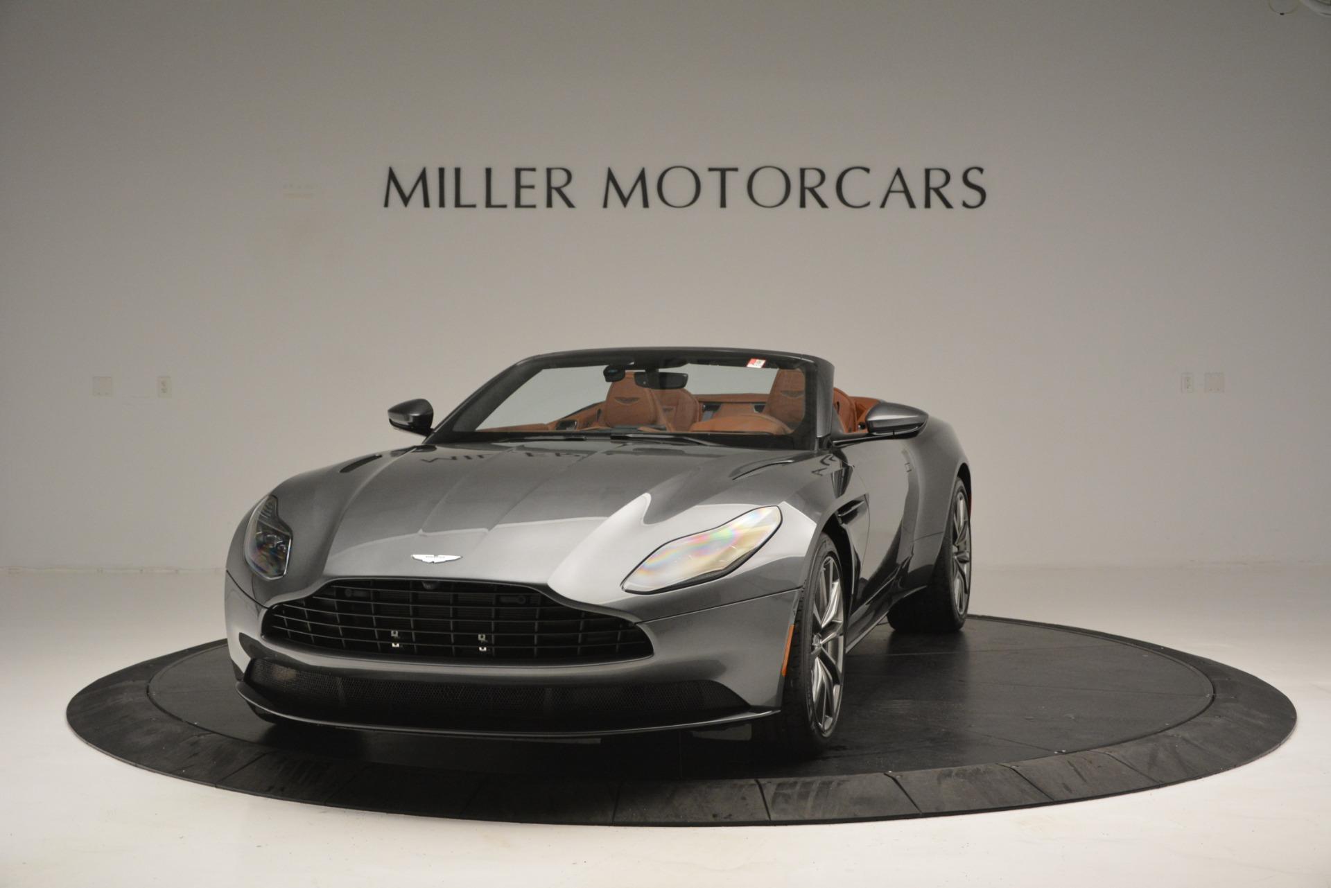 Aston Martin Lease Specials Miller Motorcars New Aston Martin