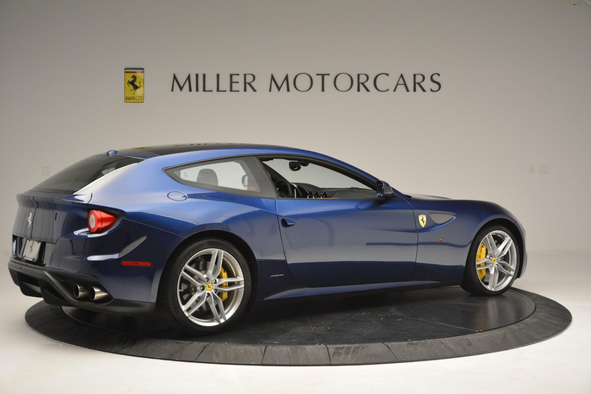 Used 2016 Ferrari FF  For Sale 0 In Greenwich, CT