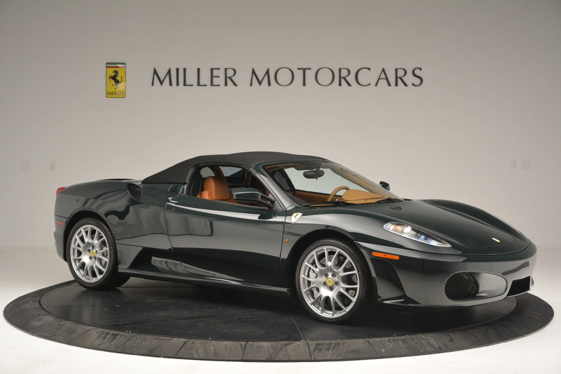 Used 2005 Ferrari F430 Spider For Sale 0 In Greenwich, CT