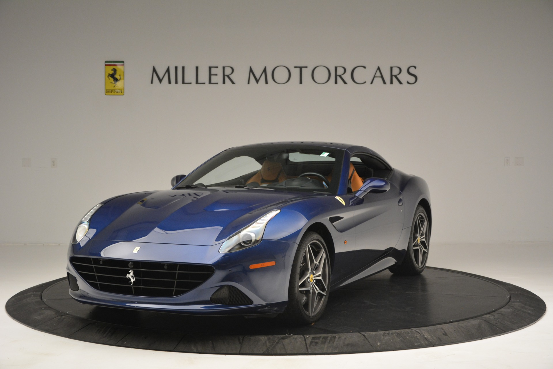 Used 2016 Ferrari California T  For Sale 155900 In Greenwich, CT