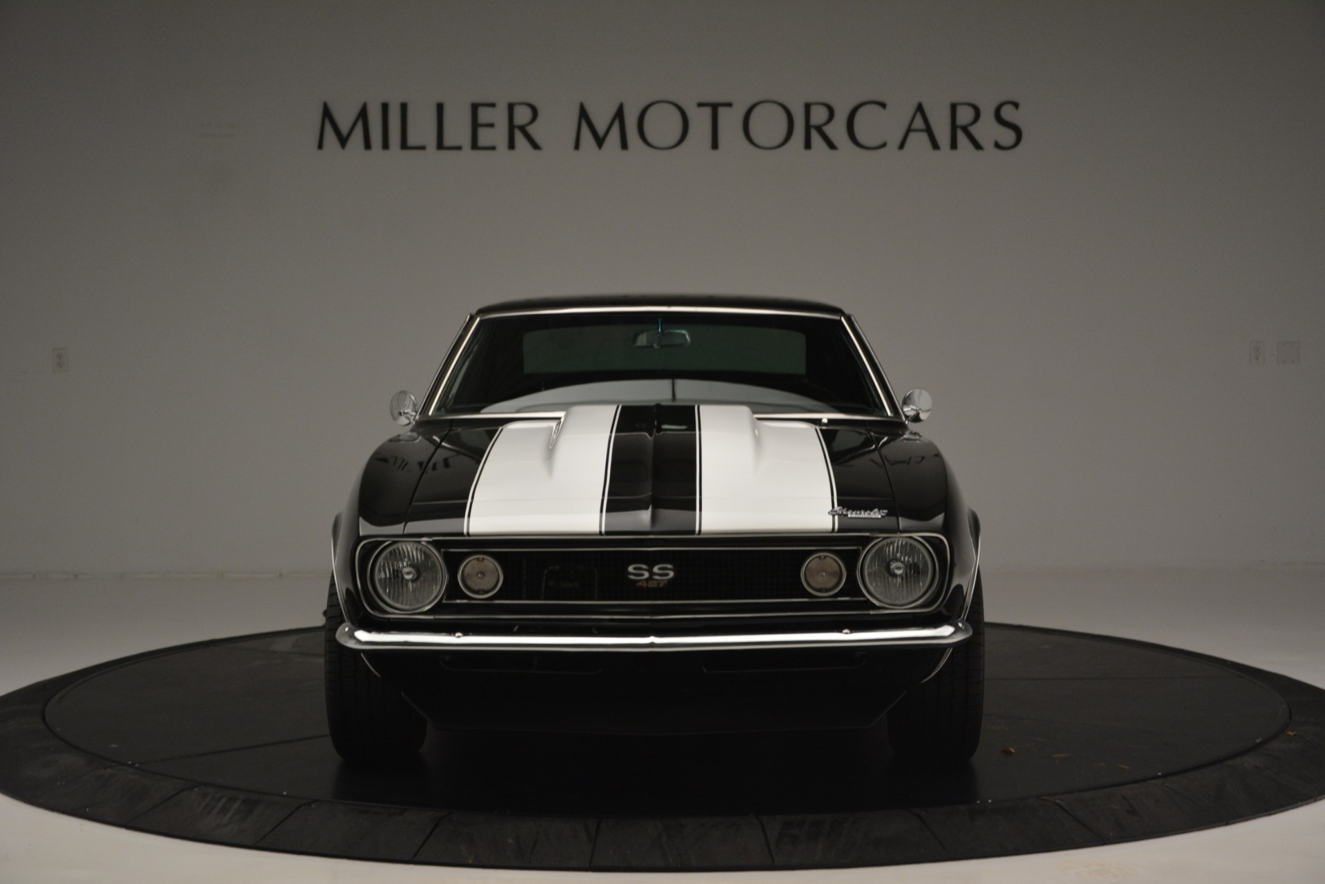 Used 1967 Chevrolet Camaro SS Tribute  For Sale 0 In Greenwich, CT