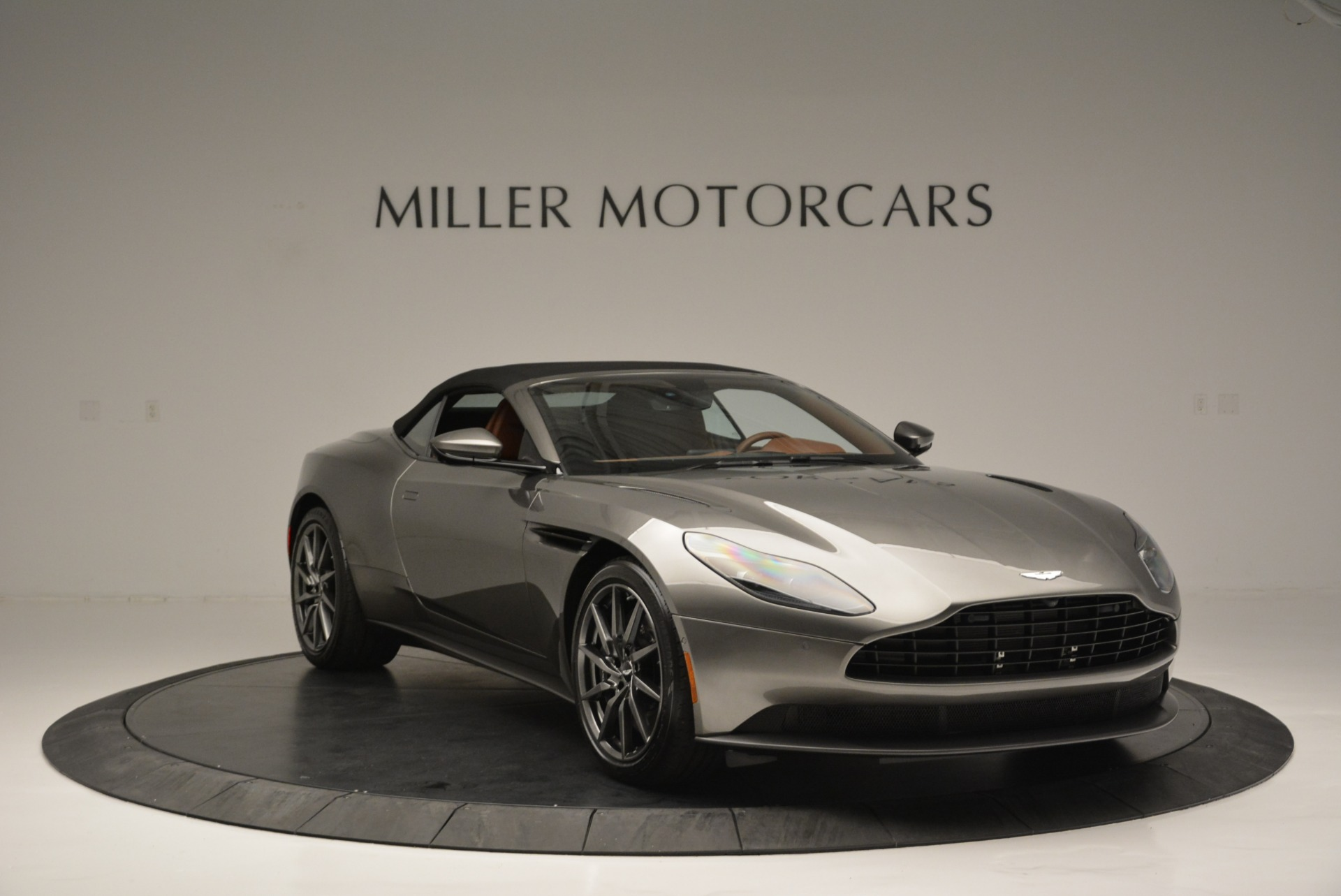 Used 2019 Aston Martin DB11 V8 Convertible For Sale 257964 In Greenwich, CT