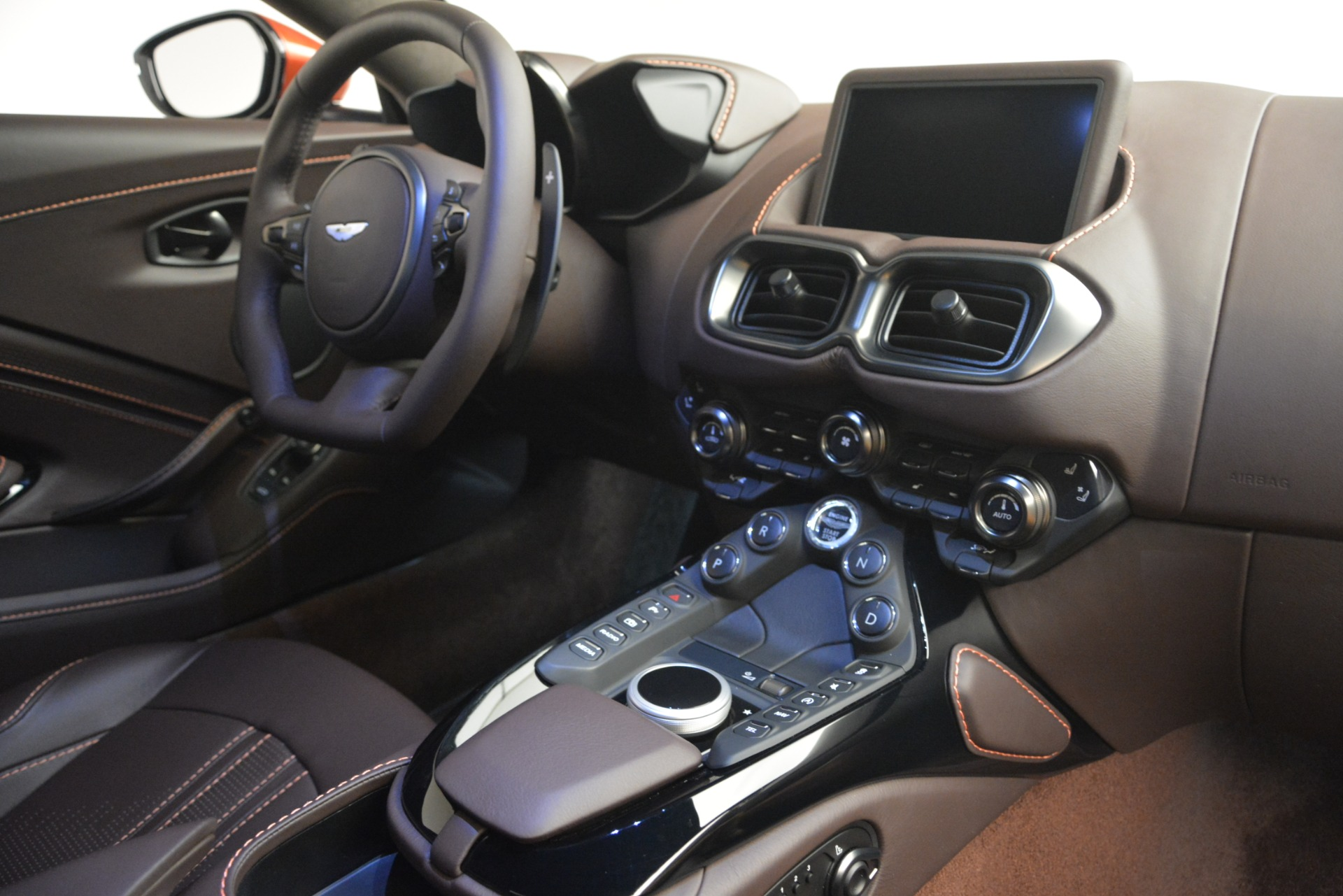 Used 2019 Aston Martin Vantage Coupe For Sale 0 In Greenwich, CT