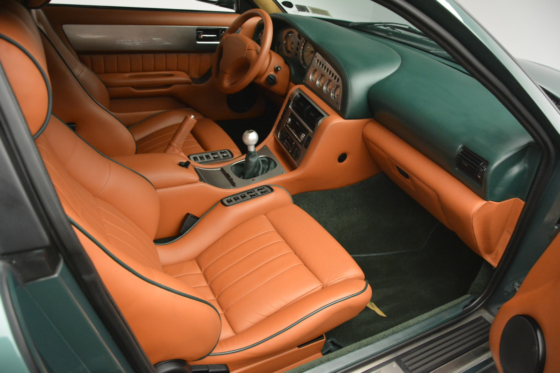 Used 1999 Aston Martin V8 Vantage Le Mans V600 Coupe For Sale 650000 In Greenwich, CT