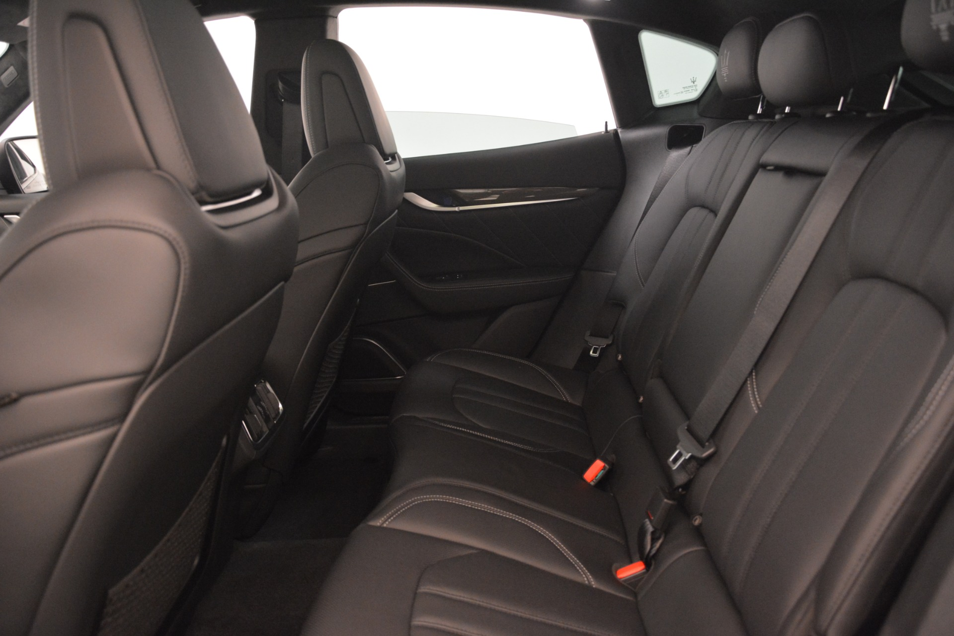 New 2019 Maserati Levante GTS For Sale 129135 In Greenwich, CT