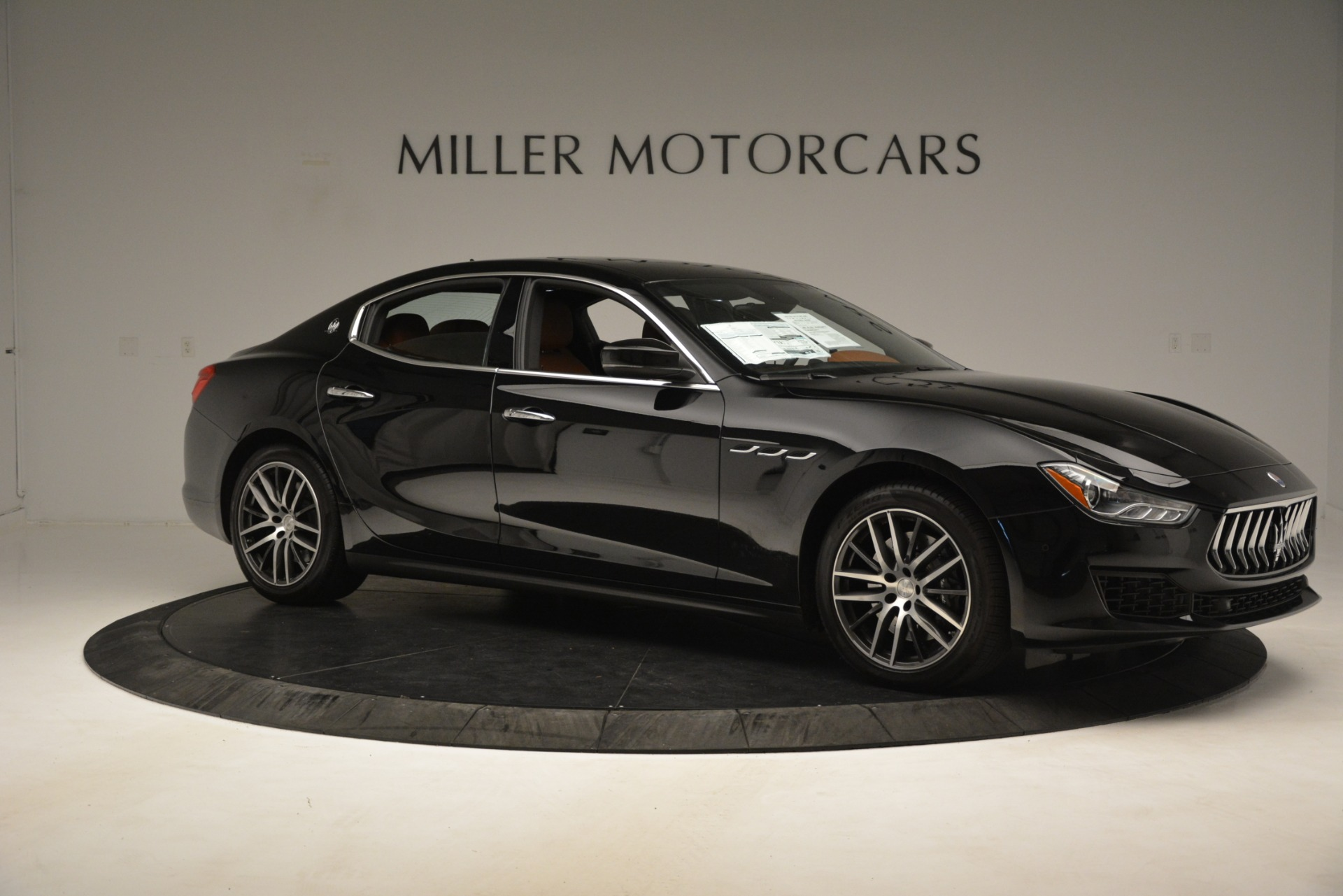 New 2019 Maserati Ghibli S Q4 For Sale 84375 In Greenwich, CT