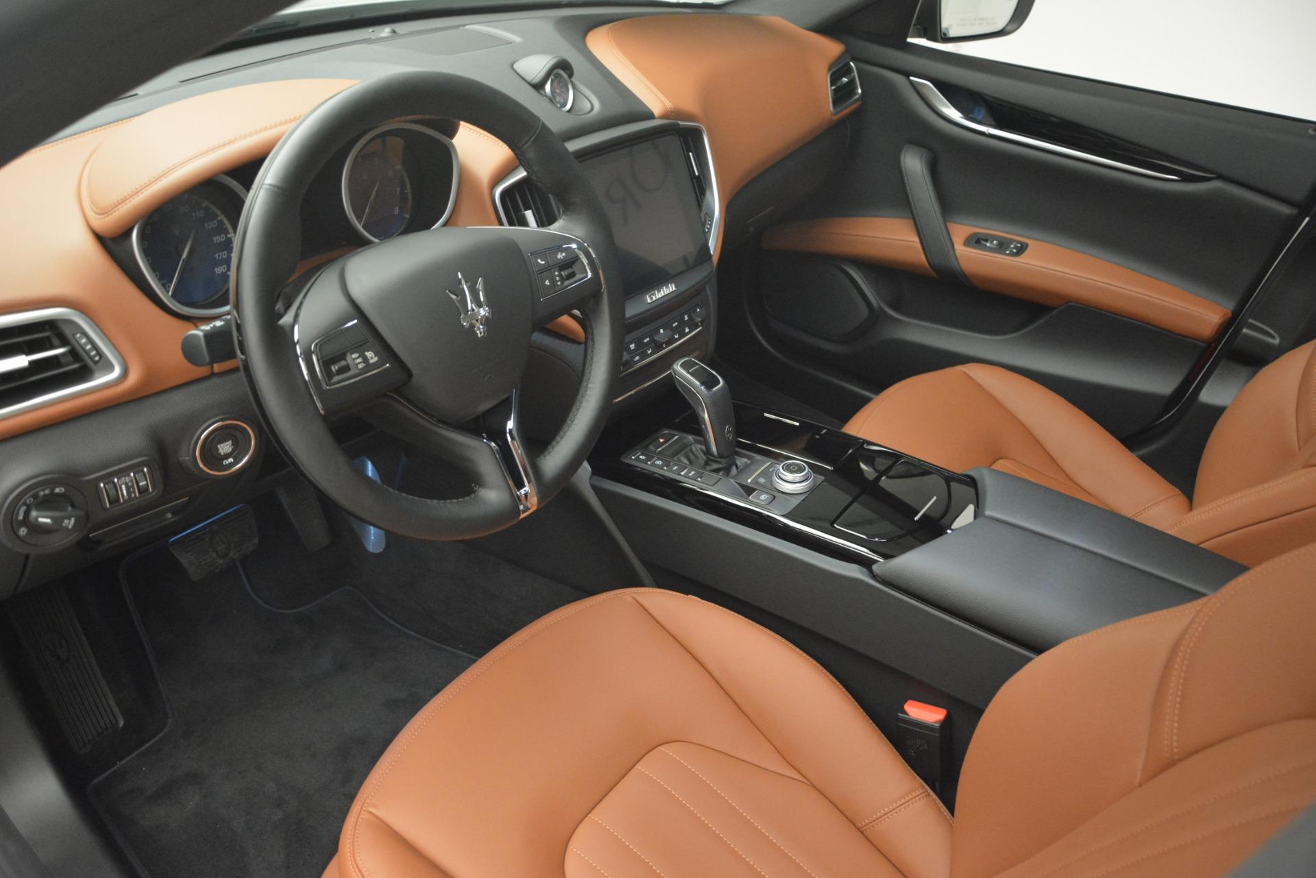 New 2019 Maserati Ghibli S Q4 For Sale 0 In Greenwich, CT