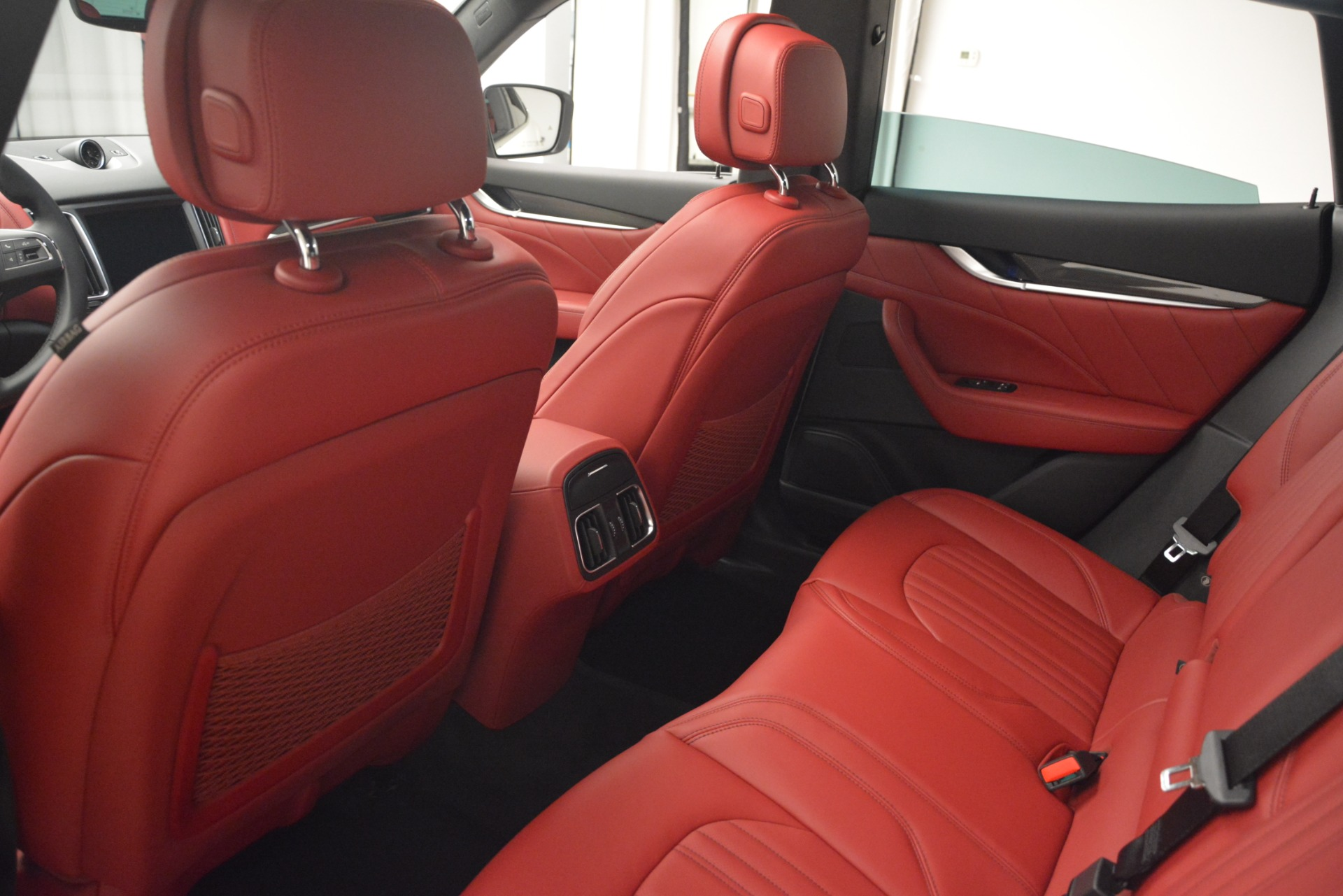 New 2019 Maserati Levante Q4 For Sale 87165 In Greenwich, CT
