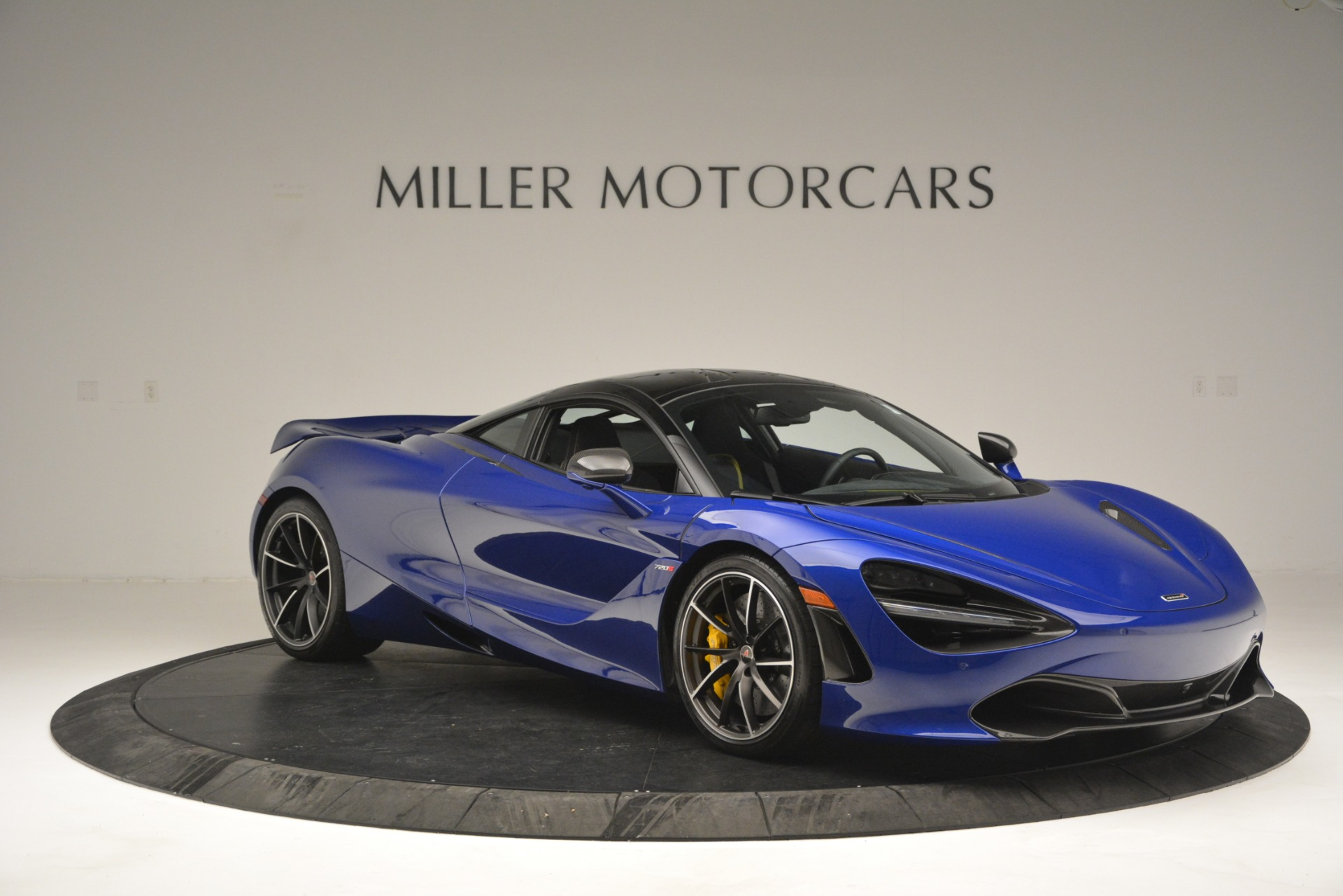 Used 2018 McLaren 720S Performance For Sale 0 In Greenwich, CT