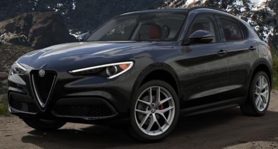 New 2019 Alfa Romeo Stelvio Q4 For Sale 0 In Greenwich, CT