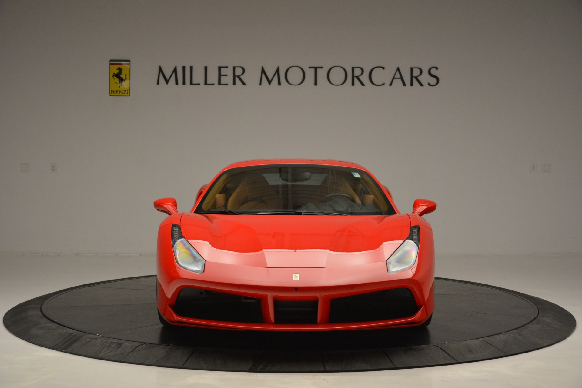 Used 2016 Ferrari 488 GTB  For Sale 235900 In Greenwich, CT