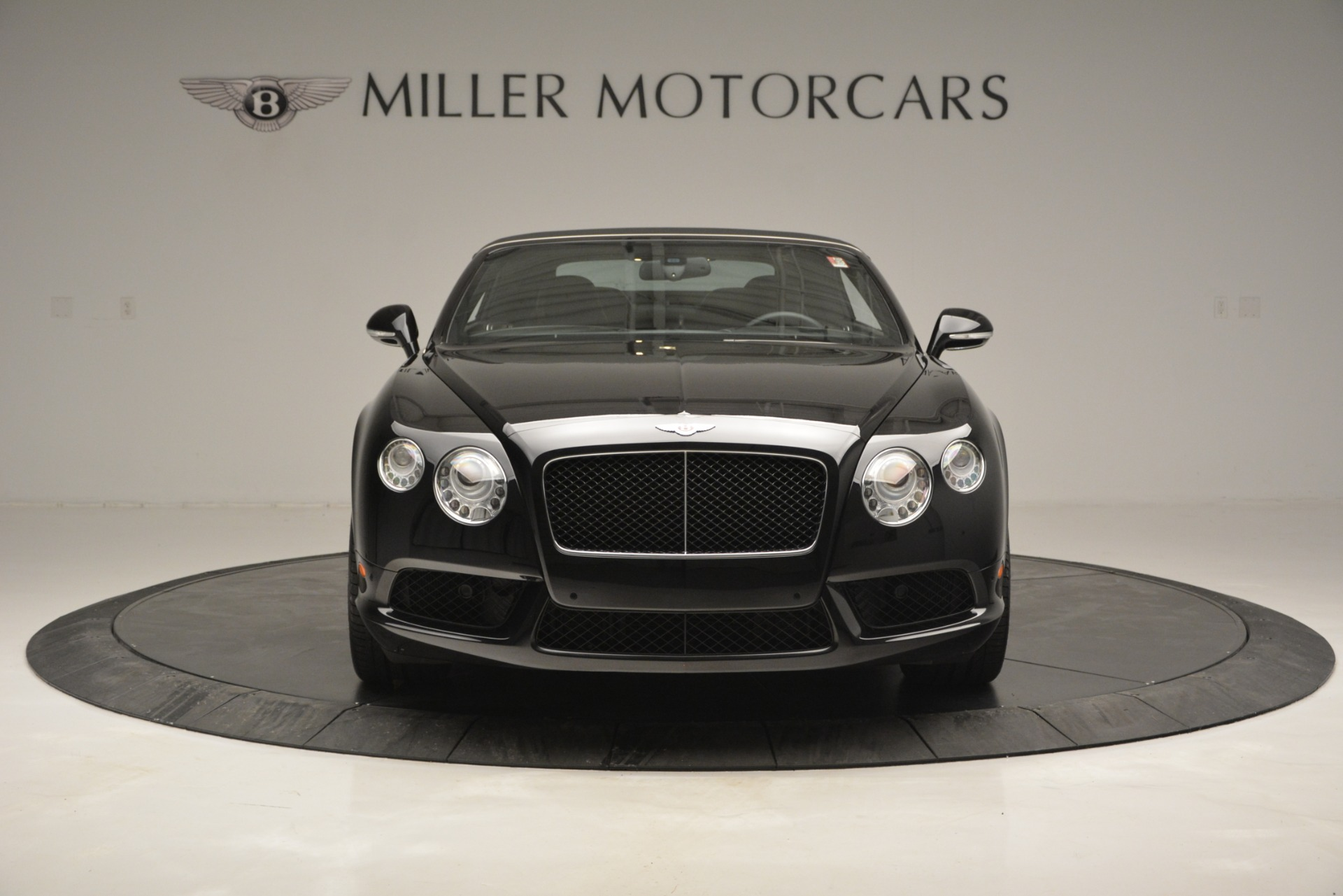 Used 2014 Bentley Continental GT V8 For Sale 0 In Greenwich, CT