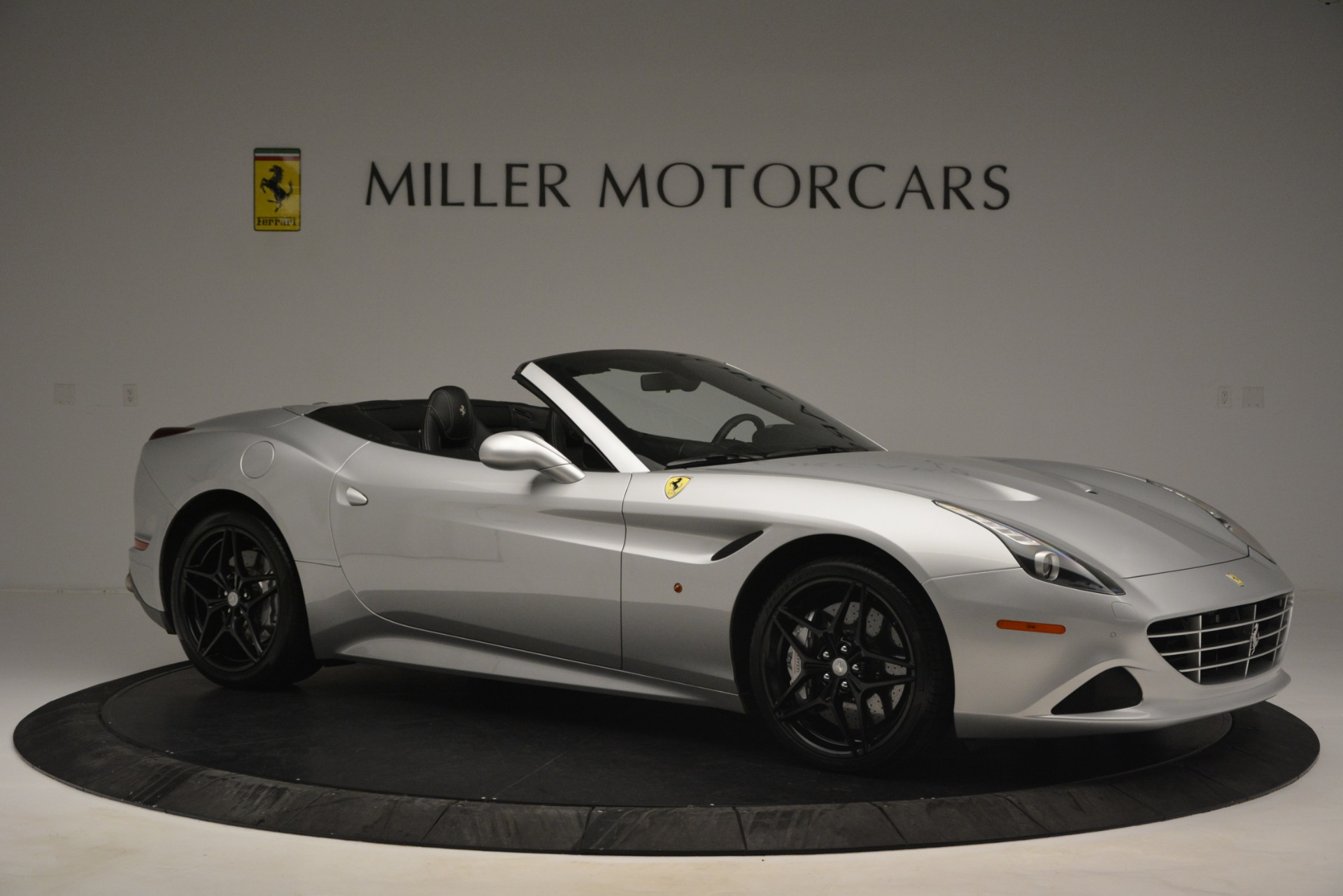 Used 2015 Ferrari California T  For Sale 145900 In Greenwich, CT