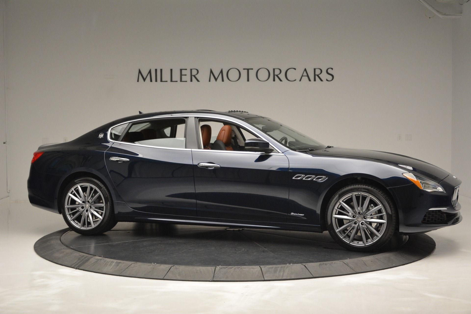 New 2019 Maserati Quattroporte S Q4 GranLusso Edizione Nobile For Sale 0 In Greenwich, CT
