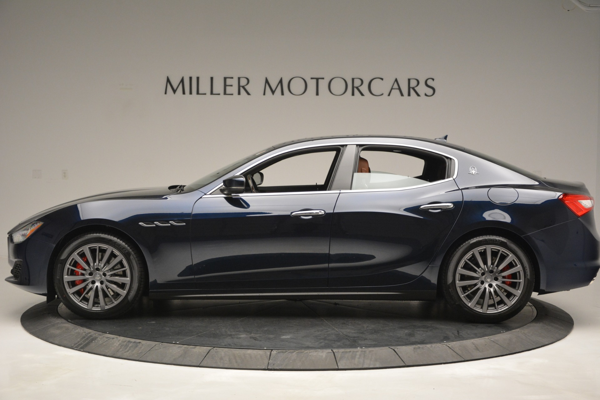 New 2019 Maserati Ghibli S Q4 For Sale 92365 In Greenwich, CT