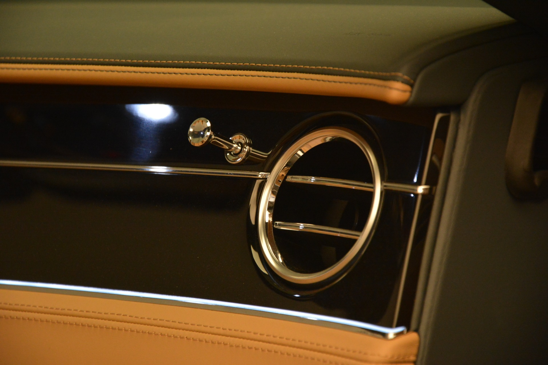 New 2020 Bentley Continental GTC  For Sale 0 In Greenwich, CT
