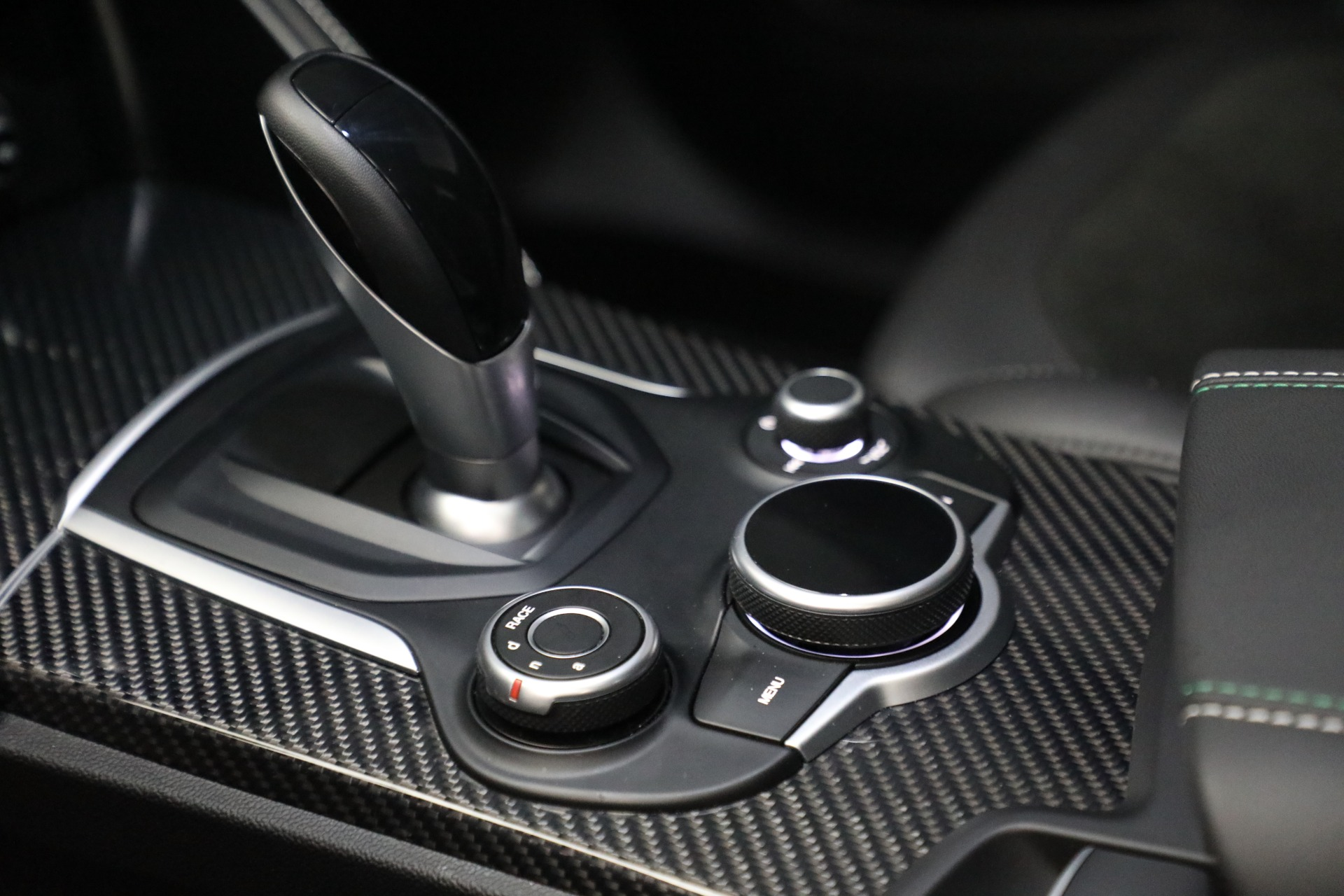 New 2019 Alfa Romeo Stelvio Quadrifoglio For Sale 86040 In Greenwich, CT