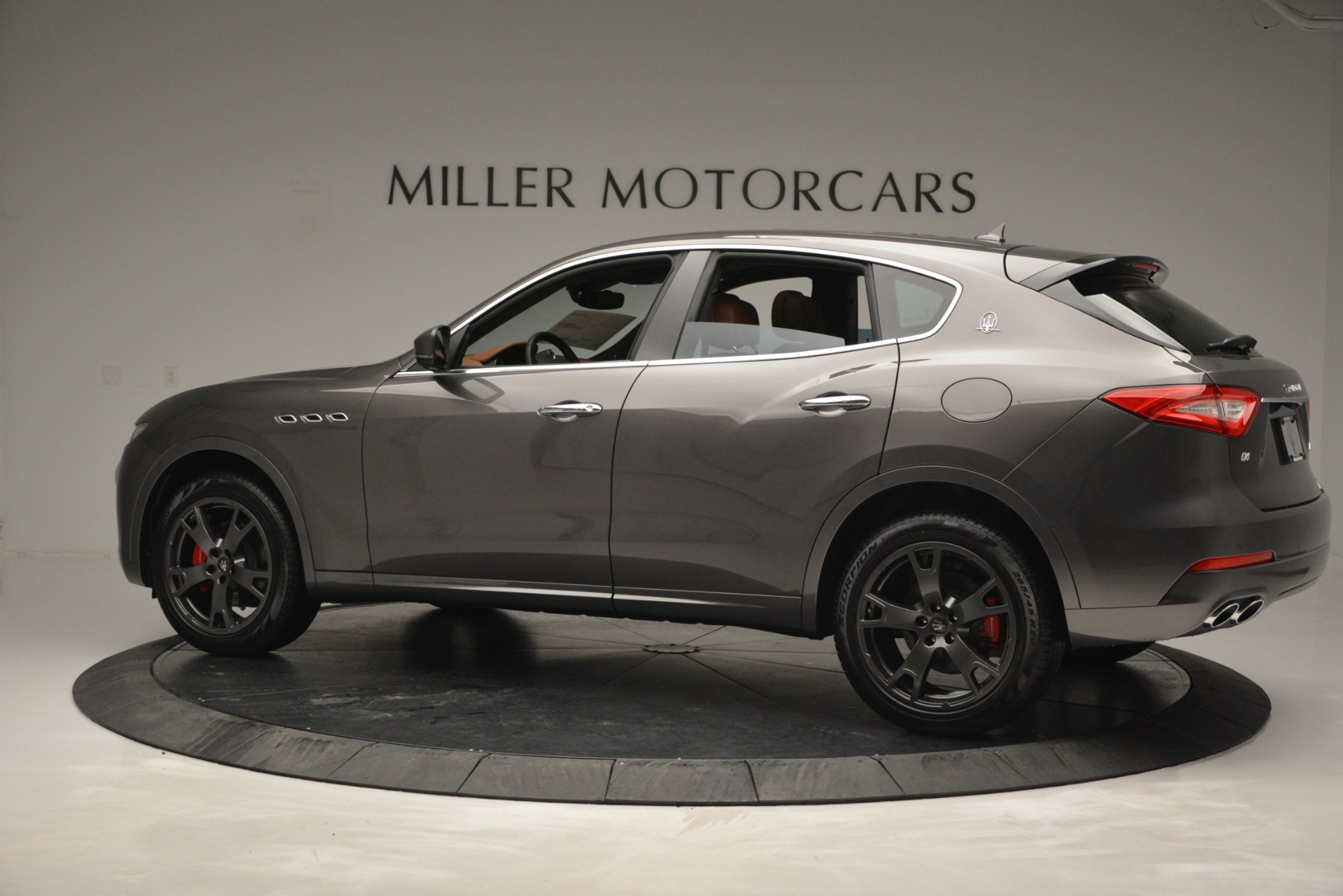 New 2019 Maserati Levante Q4 For Sale 82690 In Greenwich, CT