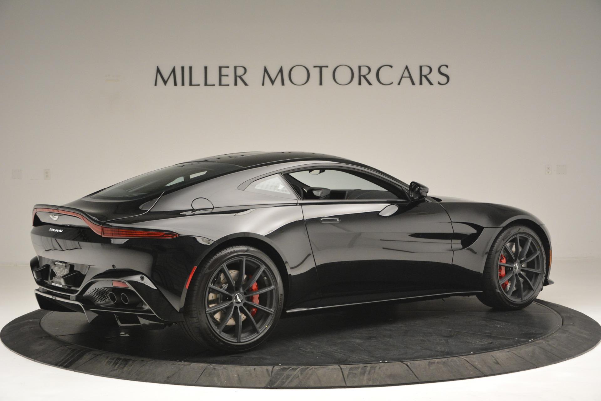 New 2019 Aston Martin Vantage  For Sale 184069 In Greenwich, CT