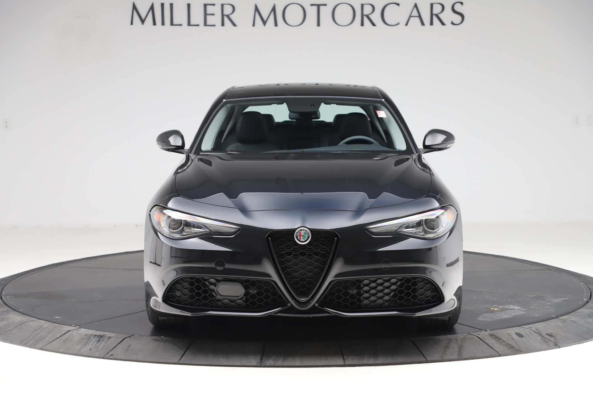 New 2019 Alfa Romeo Giulia Sport Q4 For Sale 48240 In Greenwich, CT