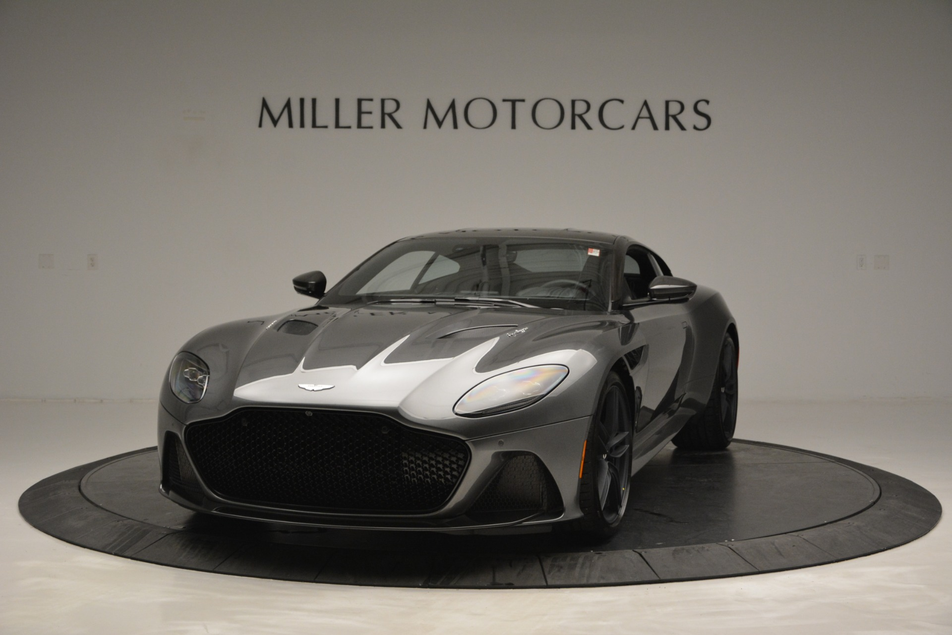 New 2019 Aston Martin DBS Coupe For Sale 344741 In Greenwich, CT