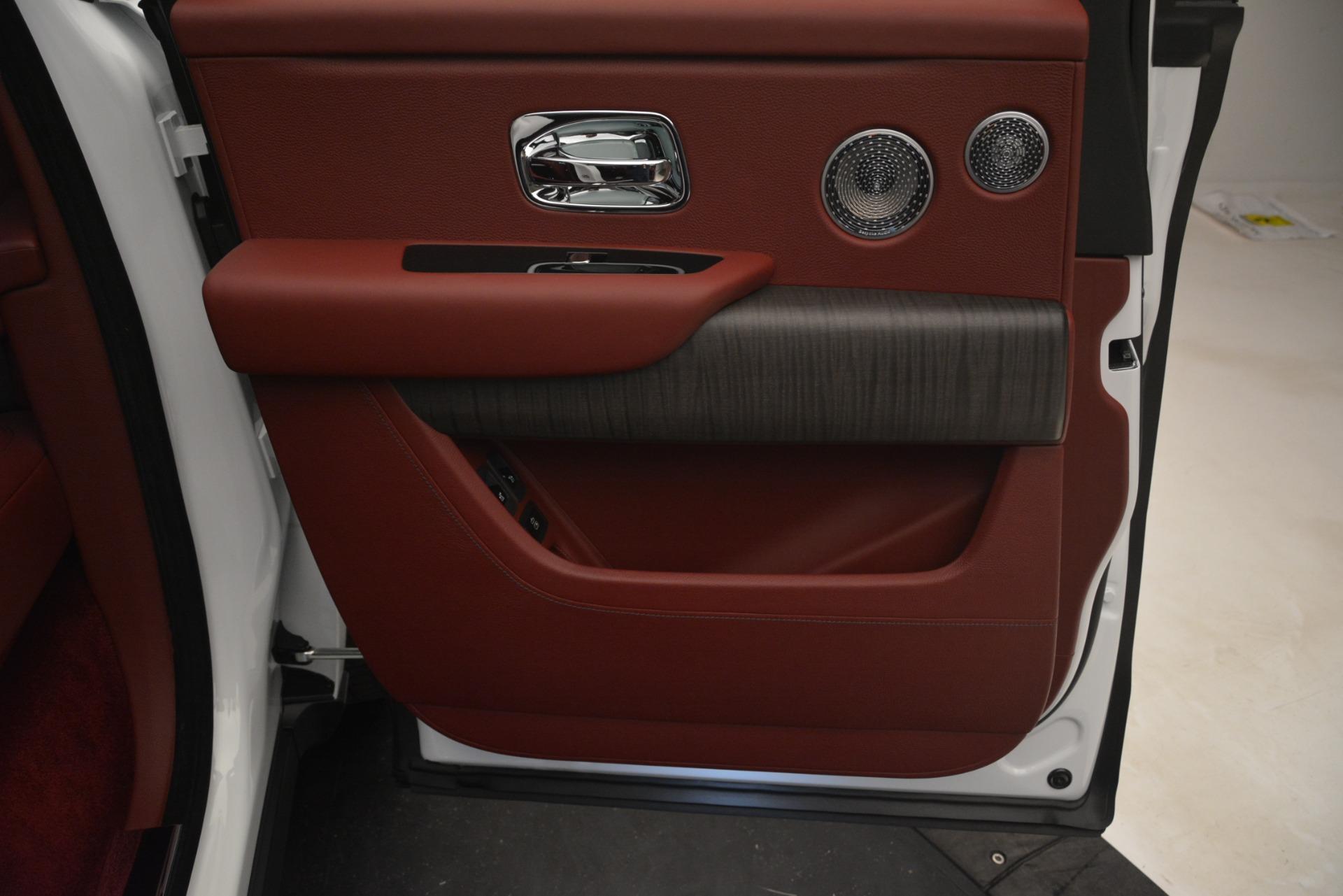 Used 2019 Rolls-Royce Cullinan  For Sale 358725 In Greenwich, CT