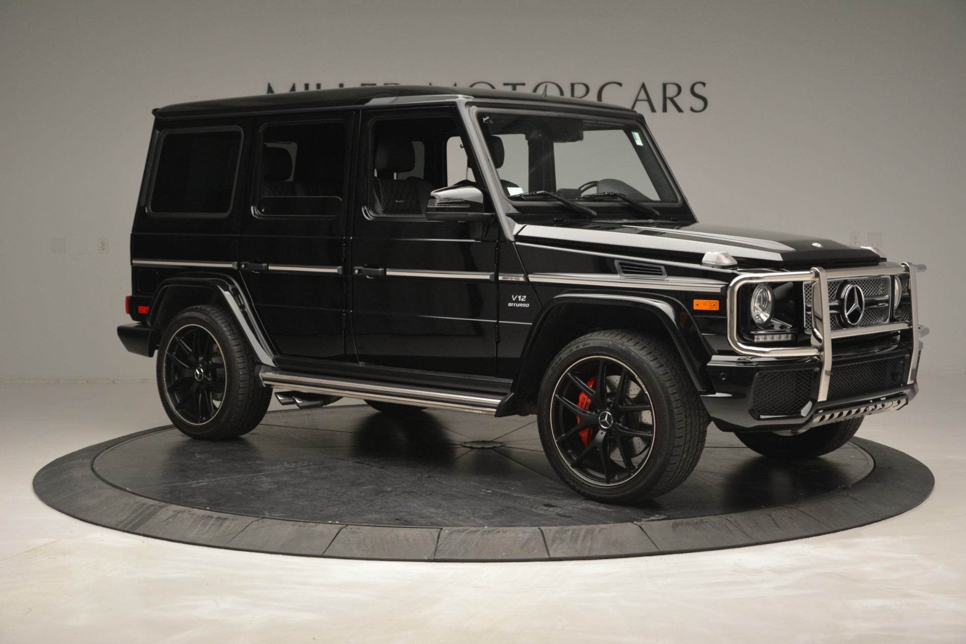 Used 2016 Mercedes-Benz G-Class AMG G 65 For Sale 0 In Greenwich, CT