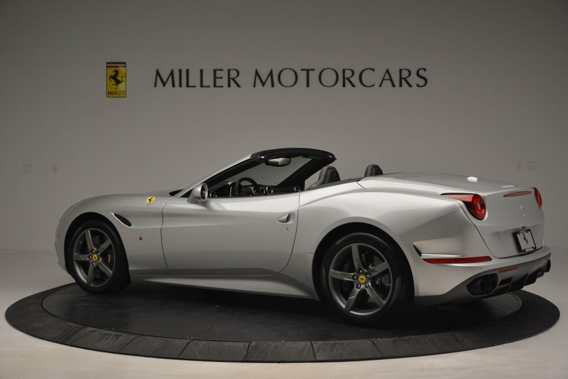 Used 2017 Ferrari California T Handling Speciale For Sale 177900 In Greenwich, CT