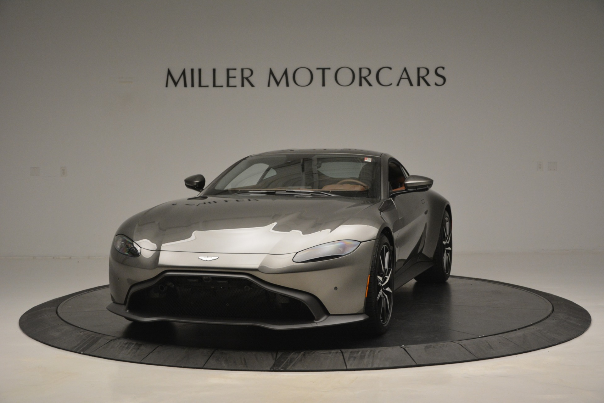 Used 2019 Aston Martin Vantage  For Sale 0 In Greenwich, CT