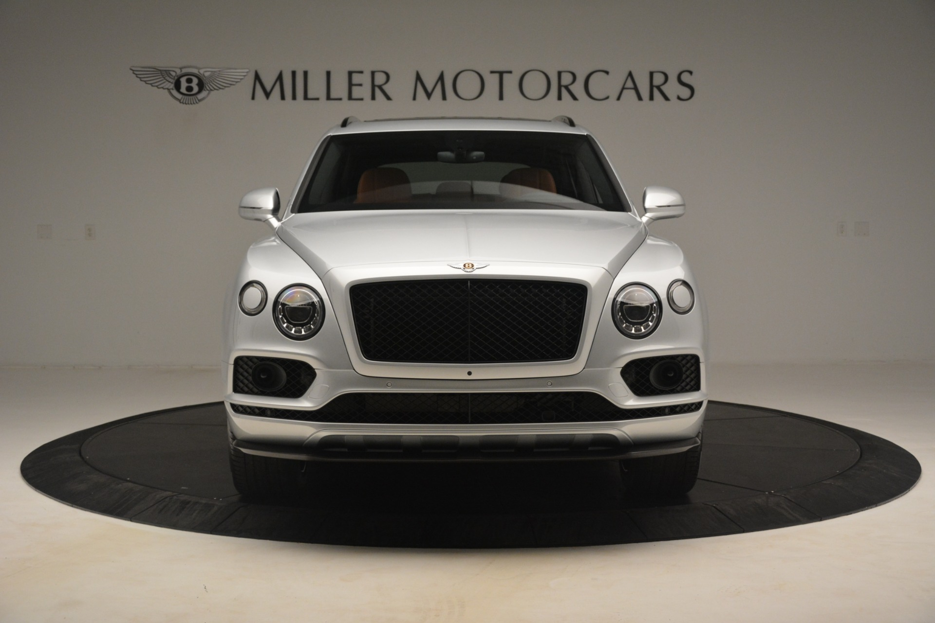 New 2019 Bentley Bentayga V8 For Sale 224550 In Greenwich, CT