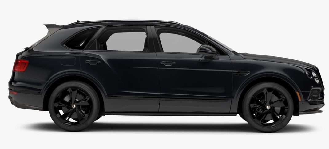 New 2019 Bentley Bentayga V8 For Sale 222455 In Greenwich, CT
