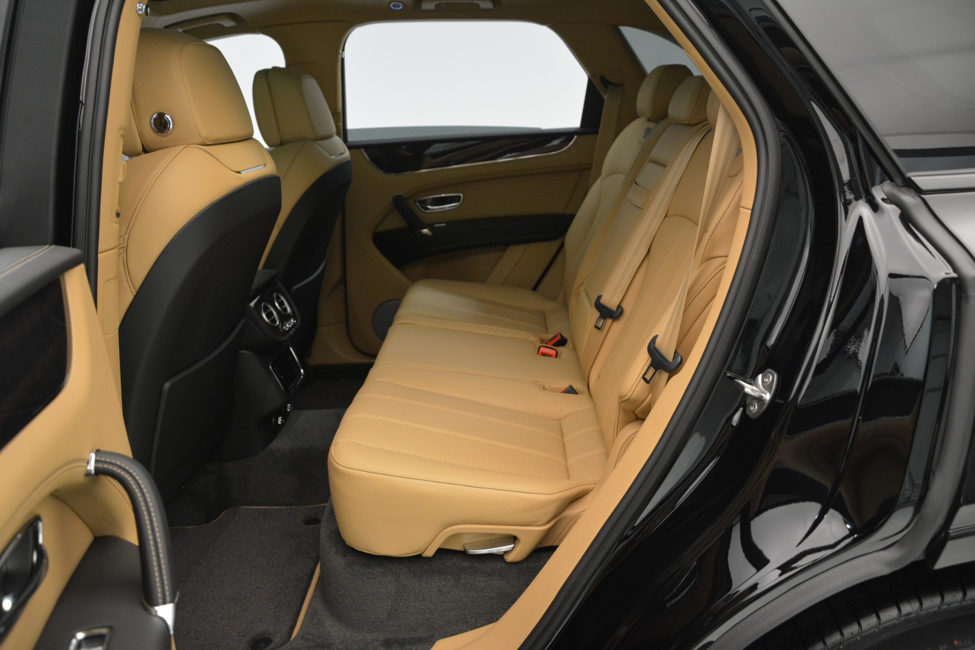New 2019 Bentley Bentayga V8 For Sale 218985 In Greenwich, CT