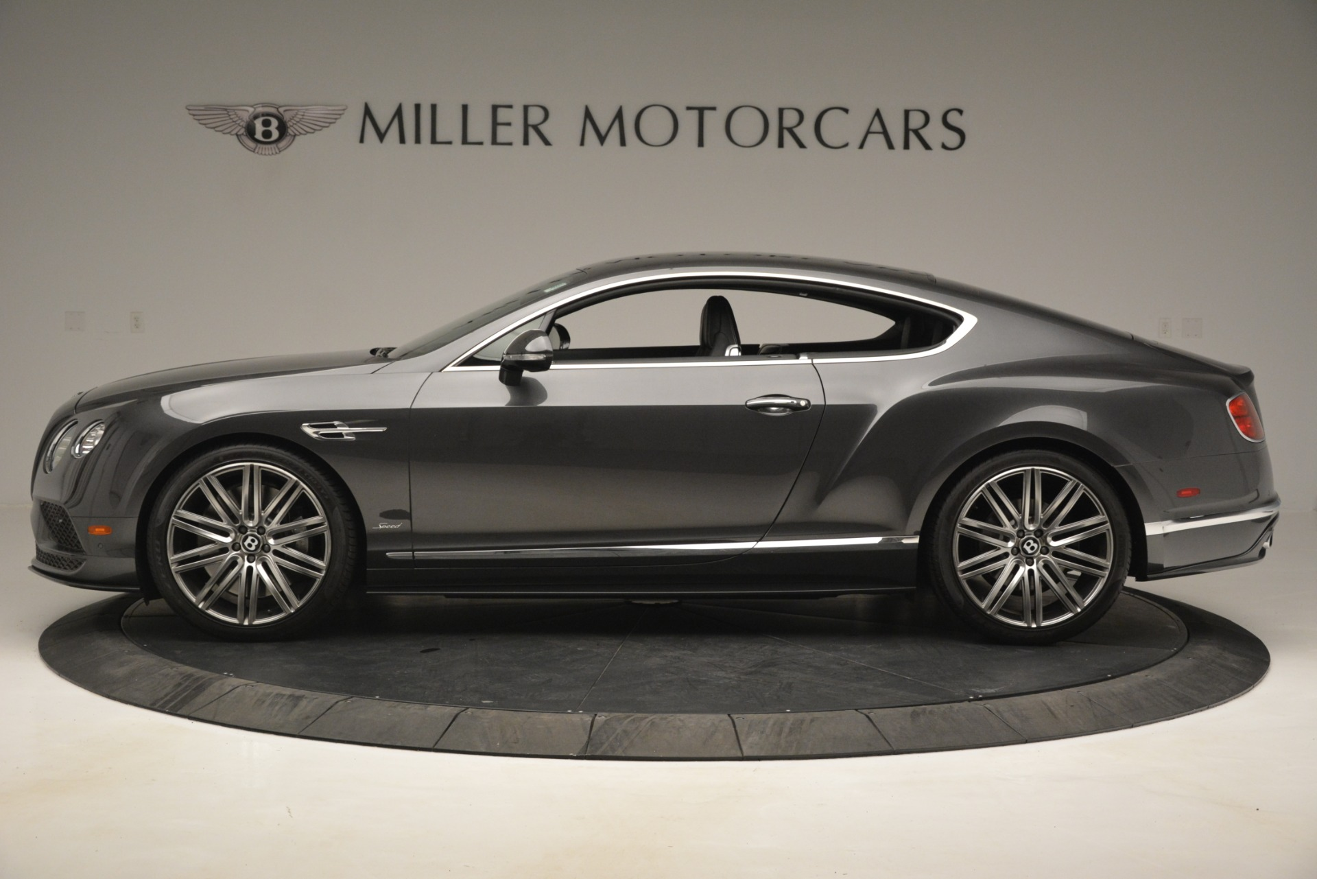 Used 2016 Bentley Continental GT Speed For Sale 0 In Greenwich, CT