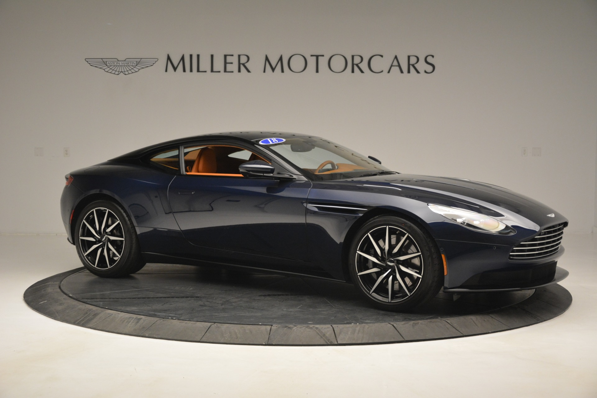 Used 2018 Aston Martin DB11 V12 Coupe For Sale 179900 In Greenwich, CT