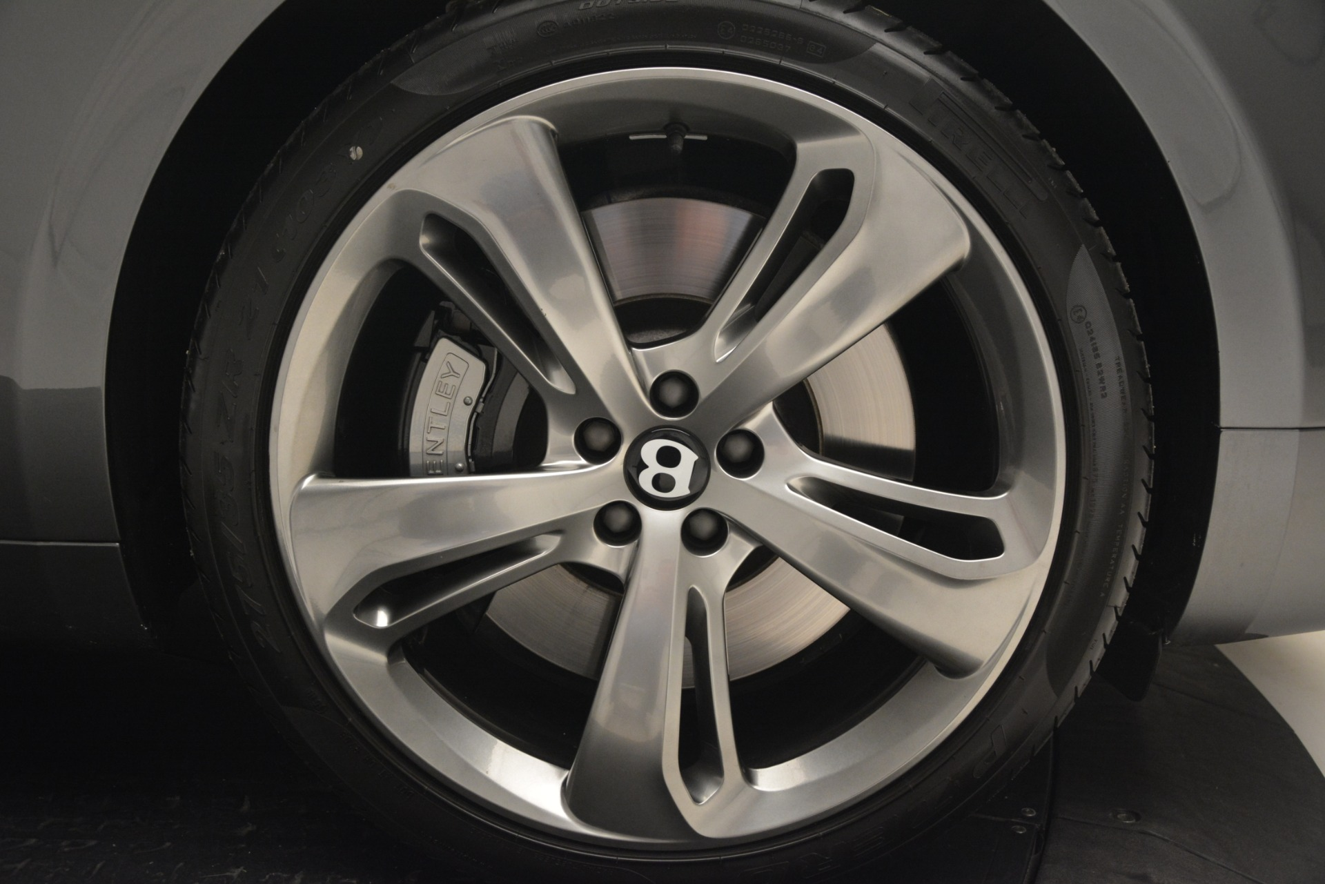Used 2018 Bentley Flying Spur W12 S For Sale 0 In Greenwich, CT