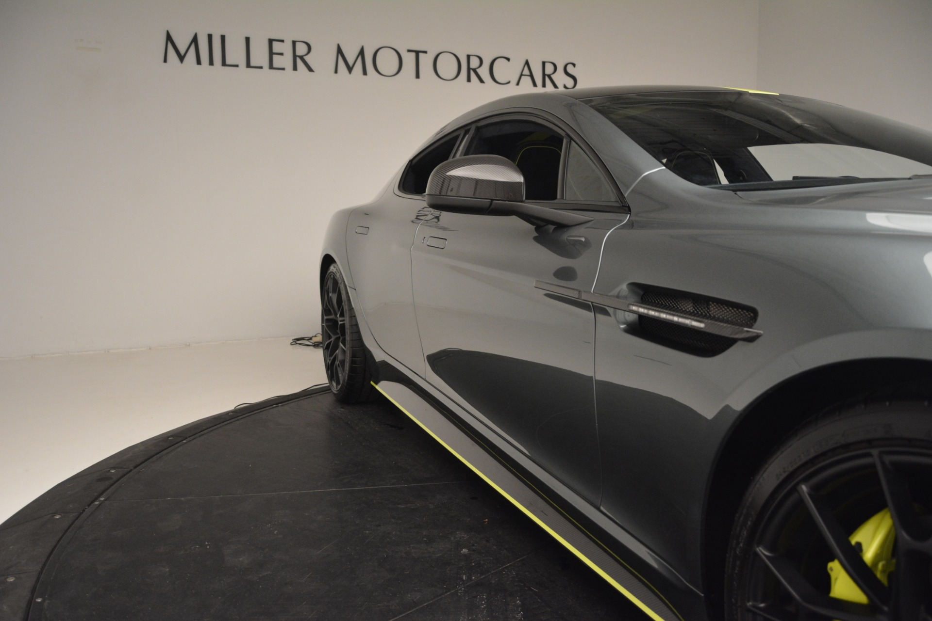New 2019 Aston Martin Rapide V12 AMR For Sale 282980 In Greenwich, CT