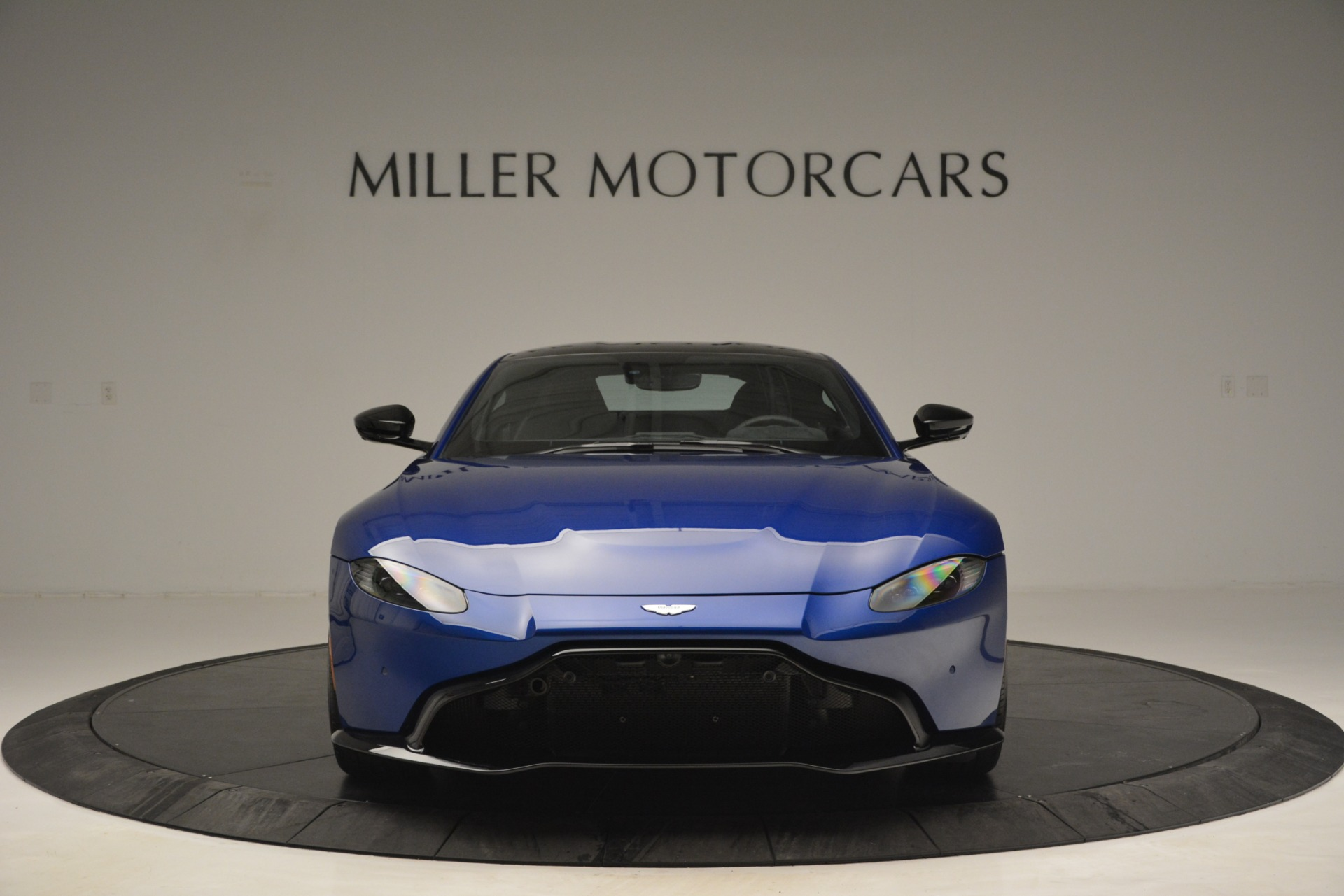 Used 2019 Aston Martin Vantage Coupe For Sale 186021 In Greenwich, CT