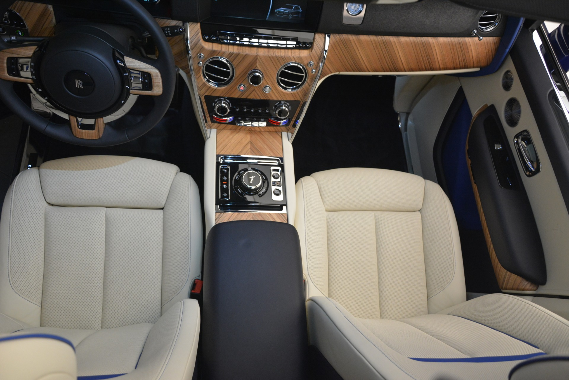 New 2019 Rolls-Royce Cullinan  For Sale 0 In Greenwich, CT