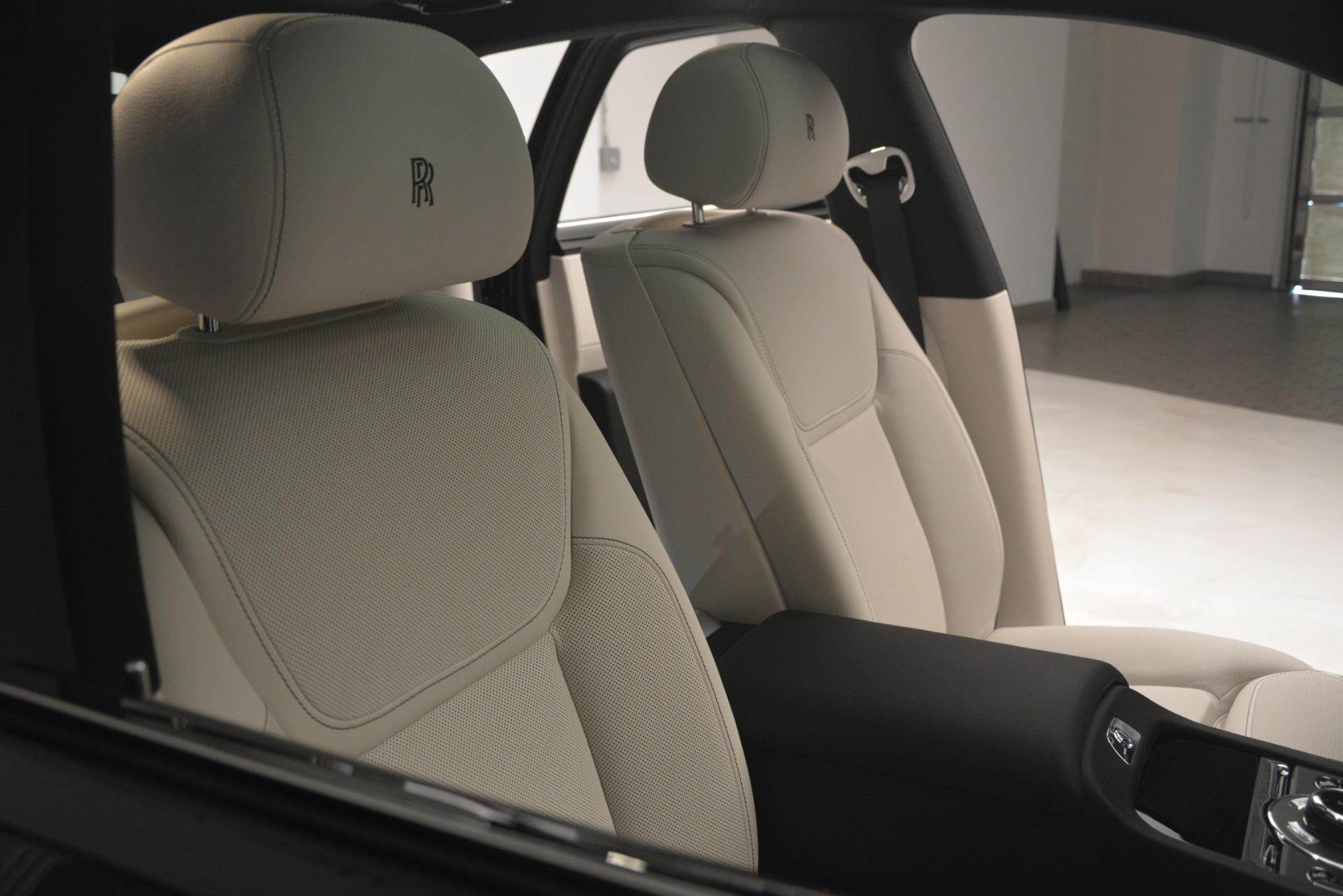 New 2019 Rolls-Royce Ghost  For Sale 0 In Greenwich, CT