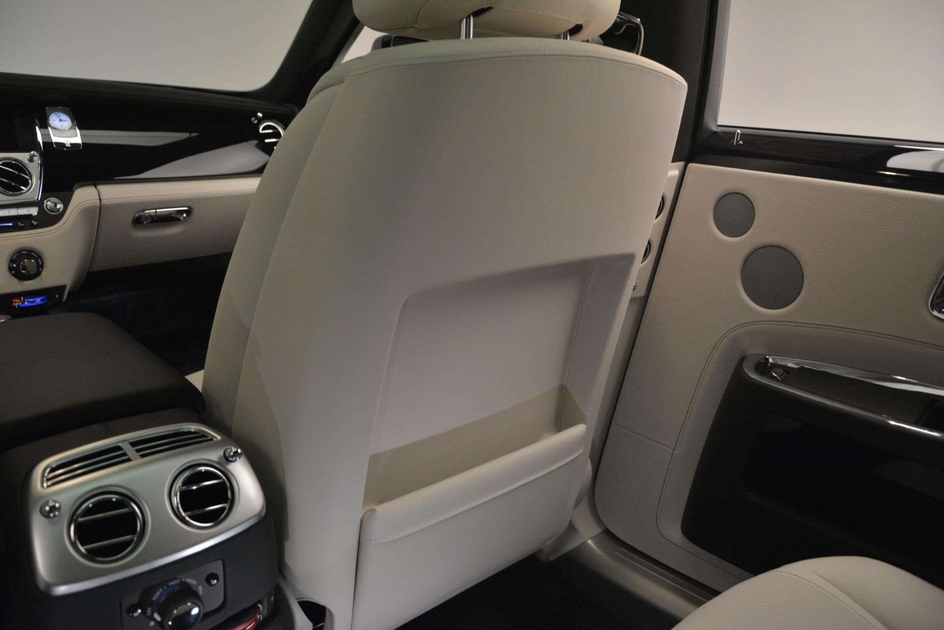 New 2019 Rolls-Royce Ghost  For Sale 350700 In Greenwich, CT