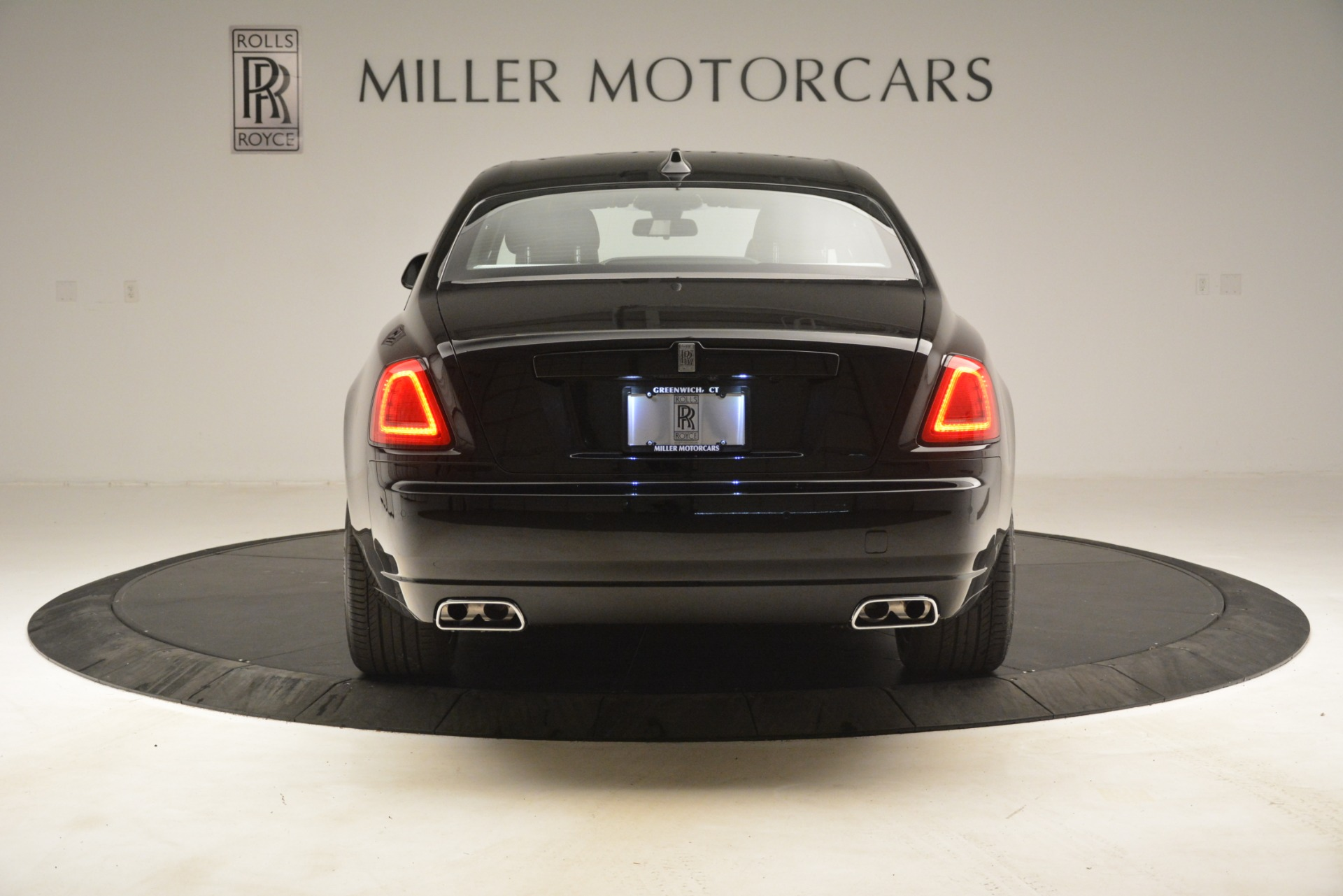 New 2019 Rolls-Royce Ghost  For Sale 362950 In Greenwich, CT
