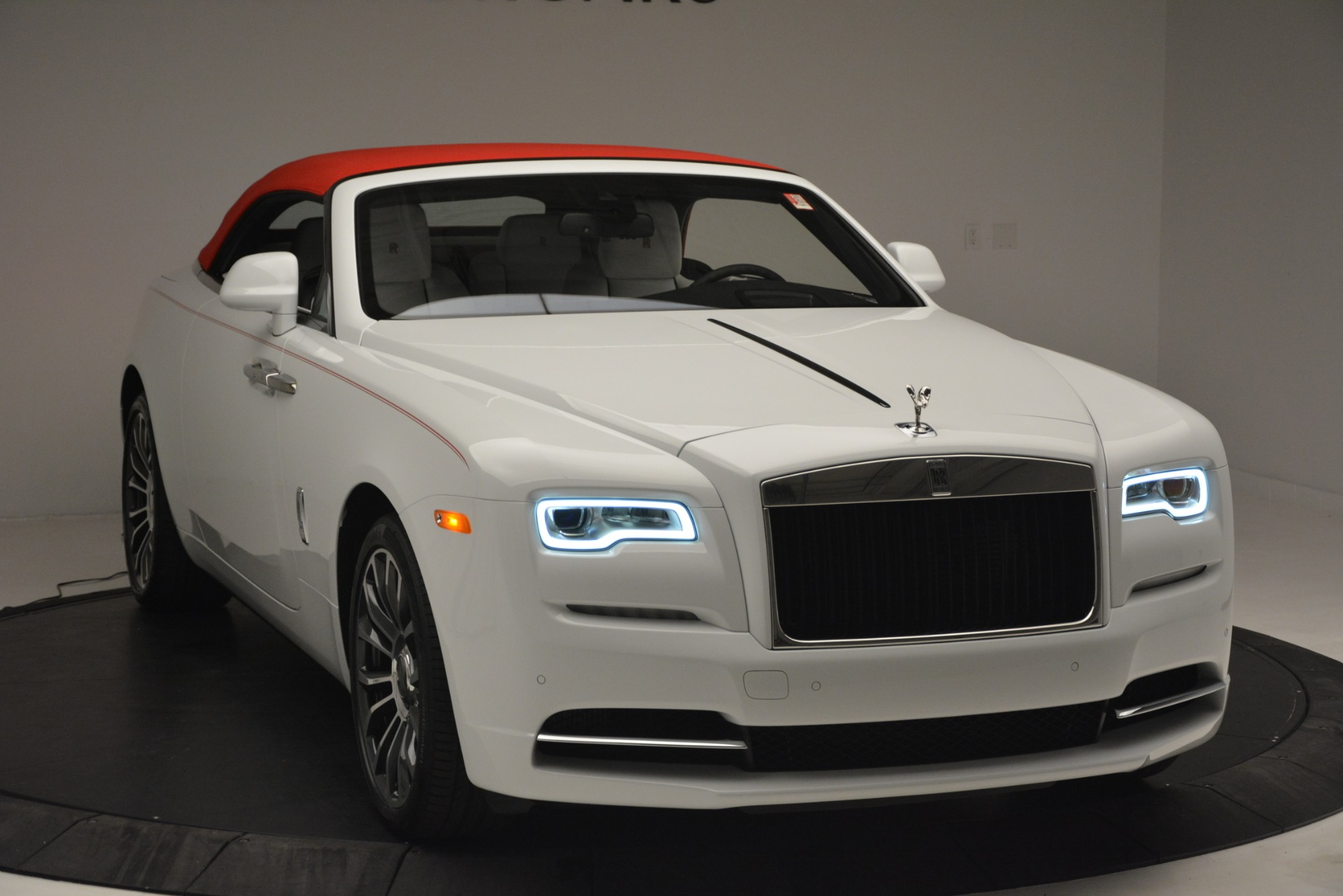 New 2019 Rolls-Royce Dawn  For Sale 0 In Greenwich, CT