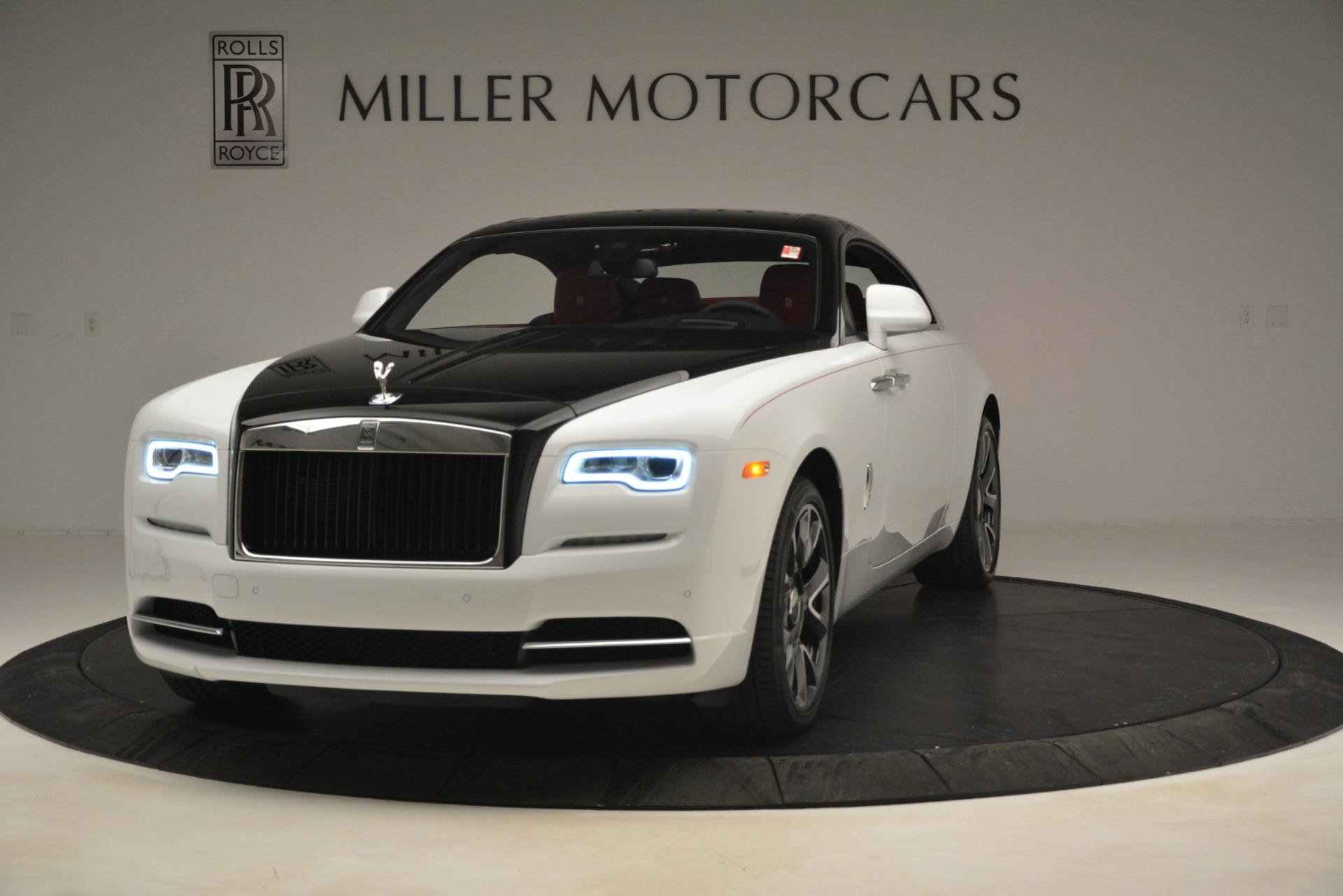New 2019 Rolls-Royce Wraith  For Sale 411900 In Greenwich, CT