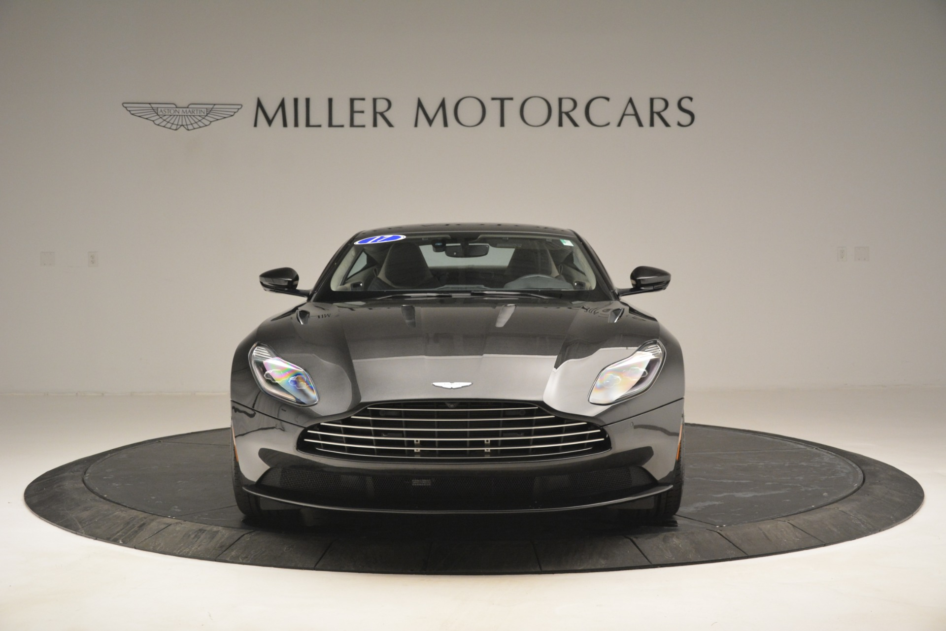 Used 2017 Aston Martin DB11 V12 Coupe For Sale 171900 In Greenwich, CT