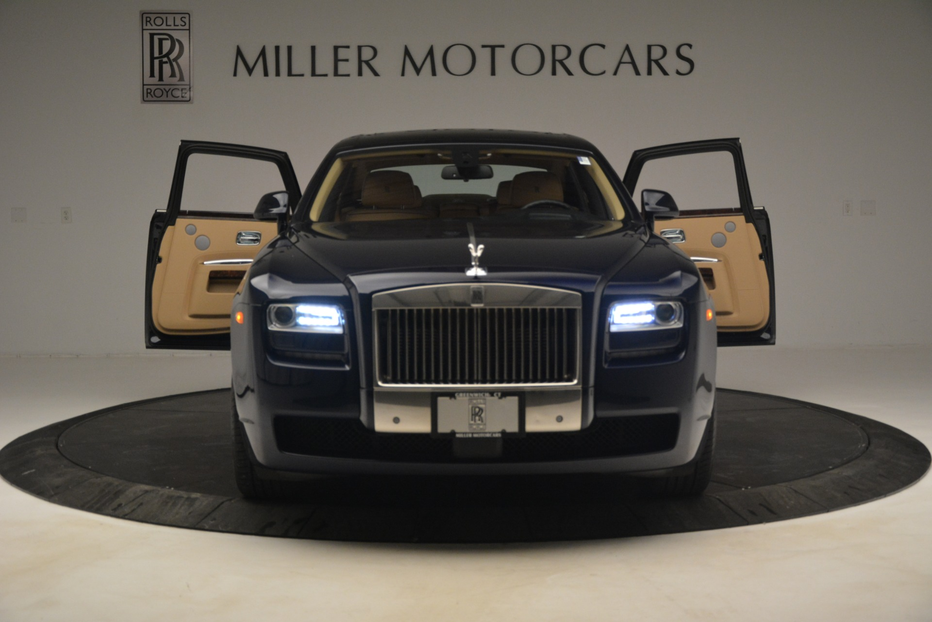 Used 2014 Rolls-Royce Ghost  For Sale 0 In Greenwich, CT
