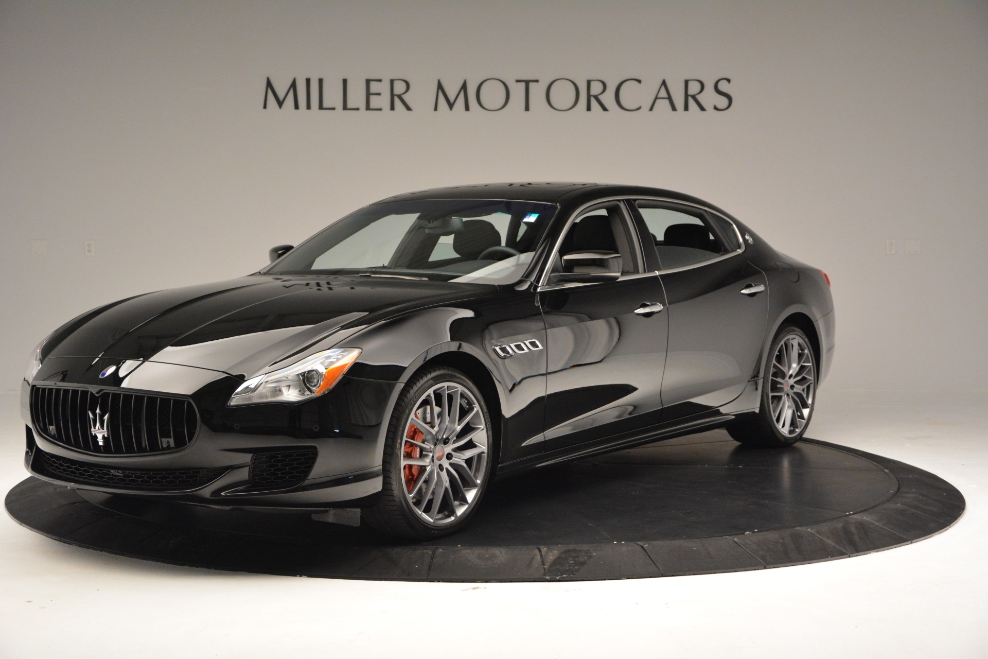 Used 2015 Maserati Quattroporte GTS For Sale 0 In Greenwich, CT