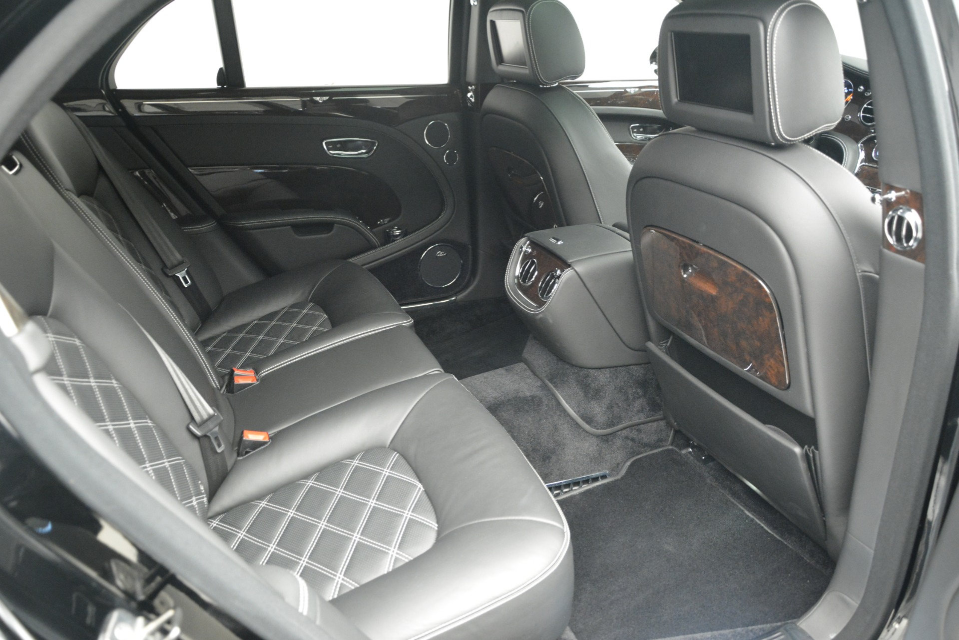 Used 2013 Bentley Mulsanne Le Mans Edition For Sale 0 In Greenwich, CT