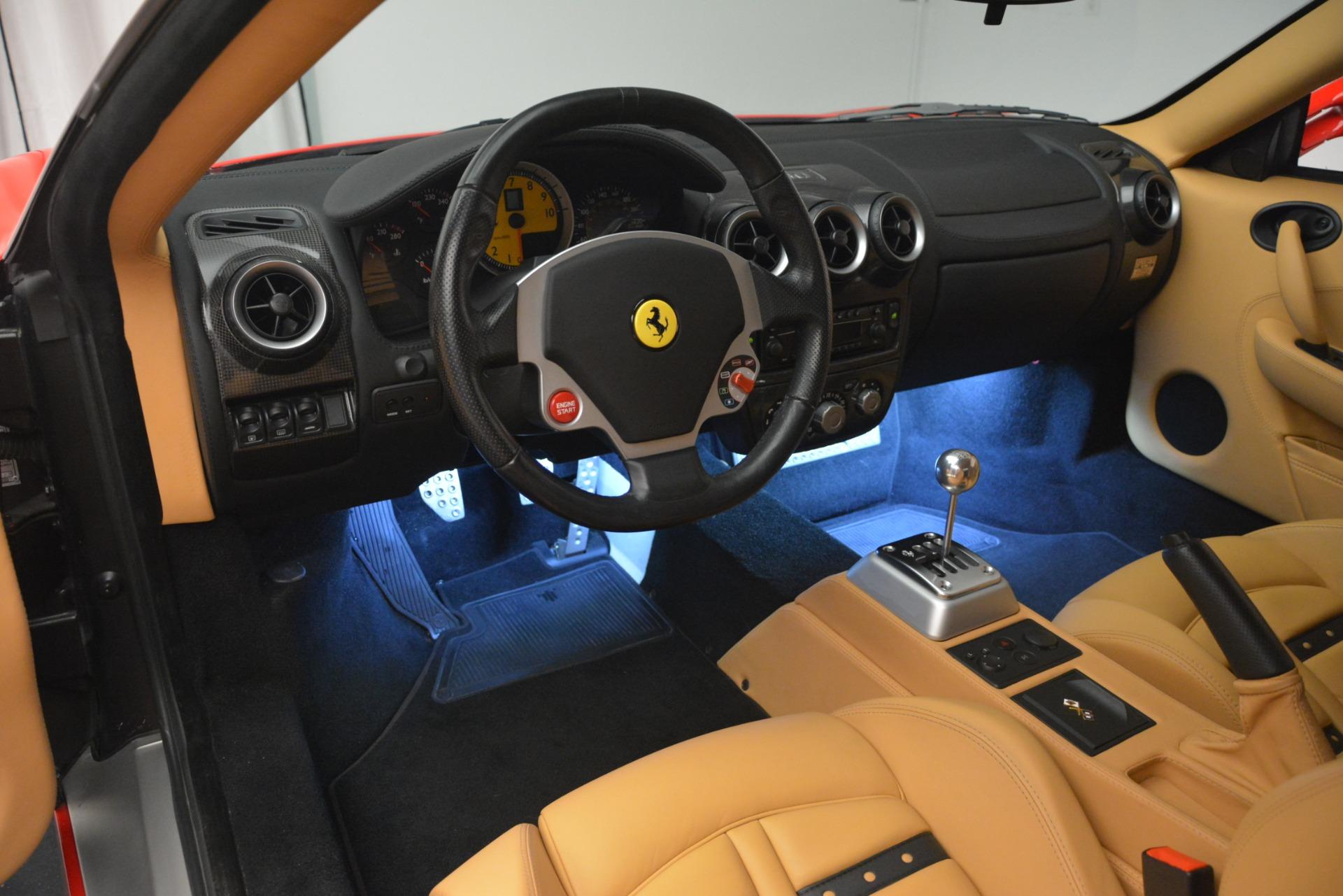 Used 2006 Ferrari F430  For Sale 189900 In Greenwich, CT