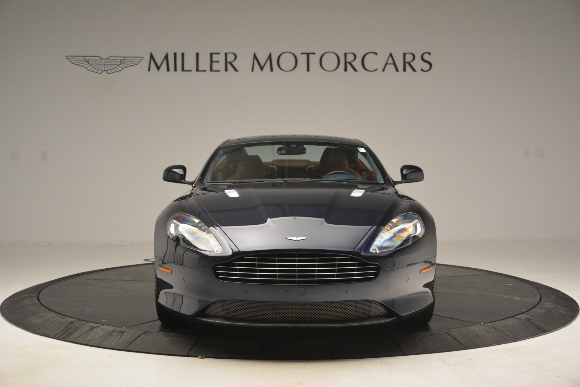 Used 2014 Aston Martin DB9 Coupe For Sale 91900 In Greenwich, CT